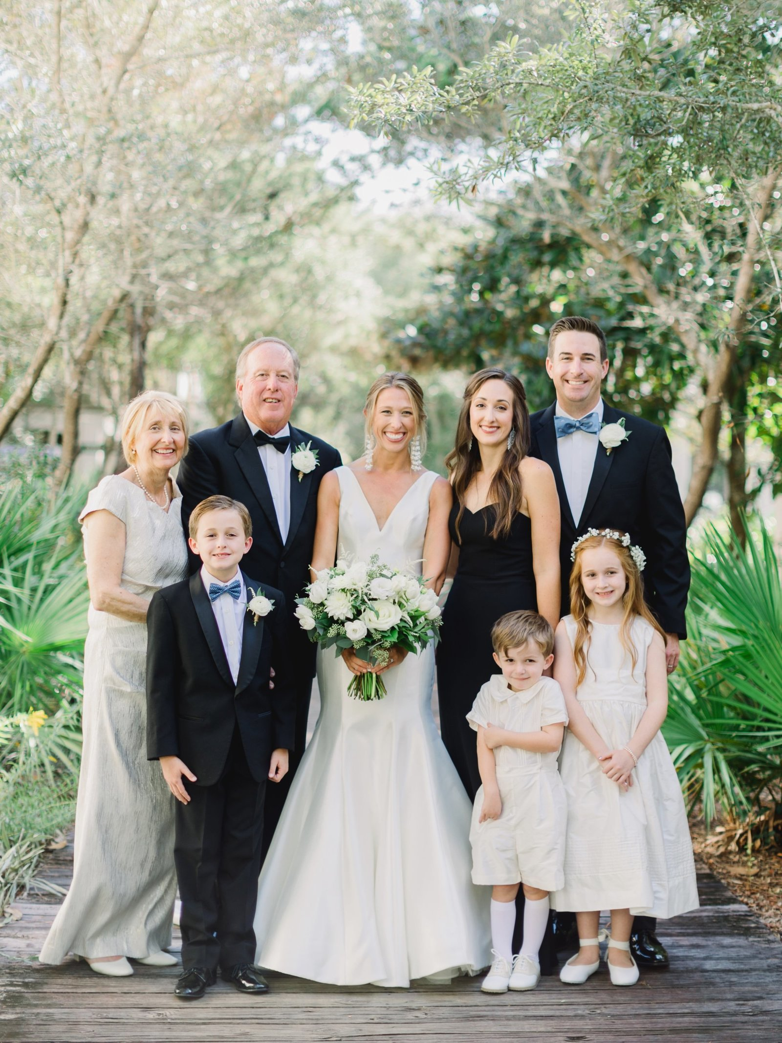 Rosemary Beach Western Green Wedding_0035