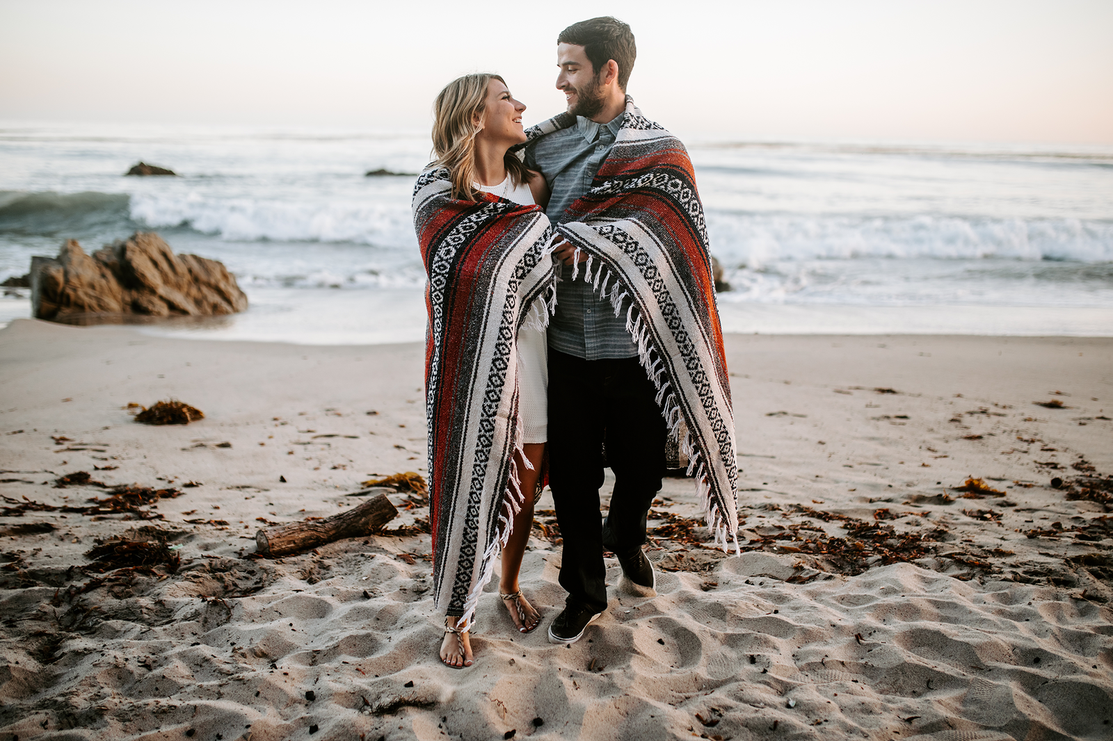 Malibu Beach Engagement (81)