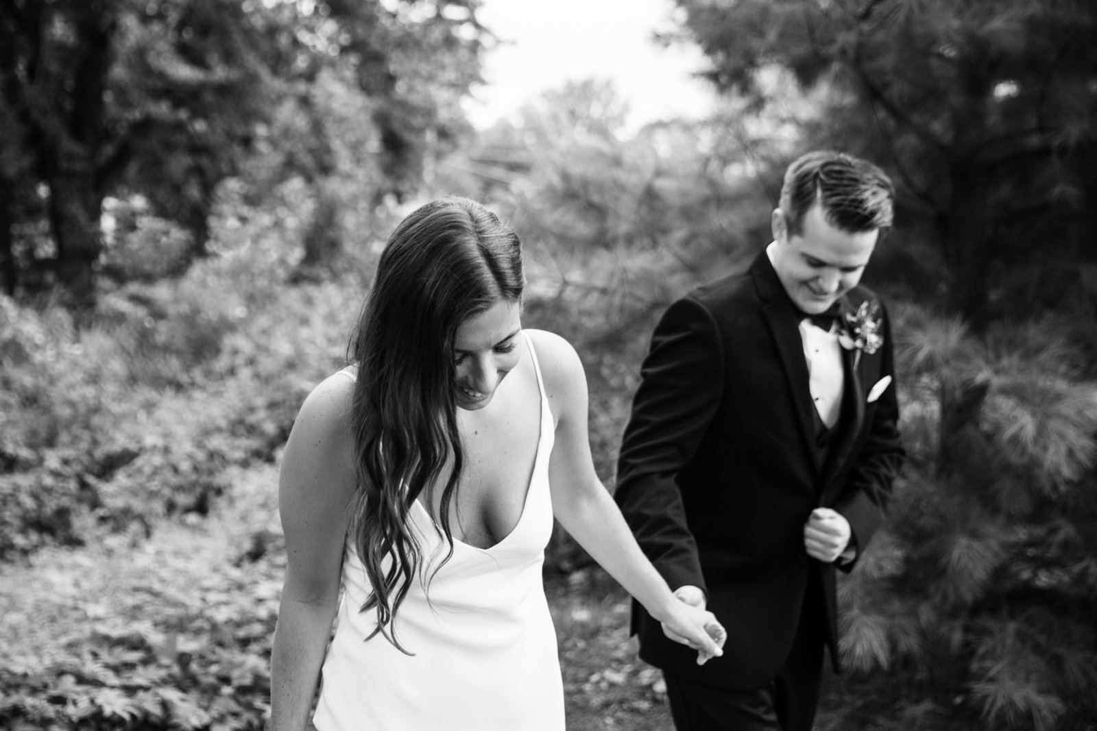 Illinois + Destination Wedding Photographer | Rachael Schirano