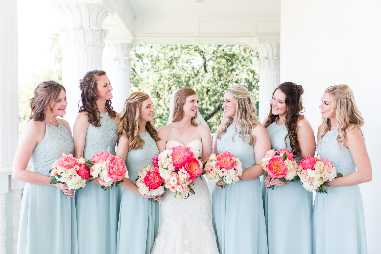 Dallas Wedding Photography | Sami Kathryn Photography | Contact