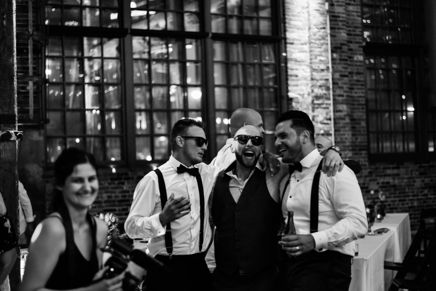 Steam Whistle Wedding-72