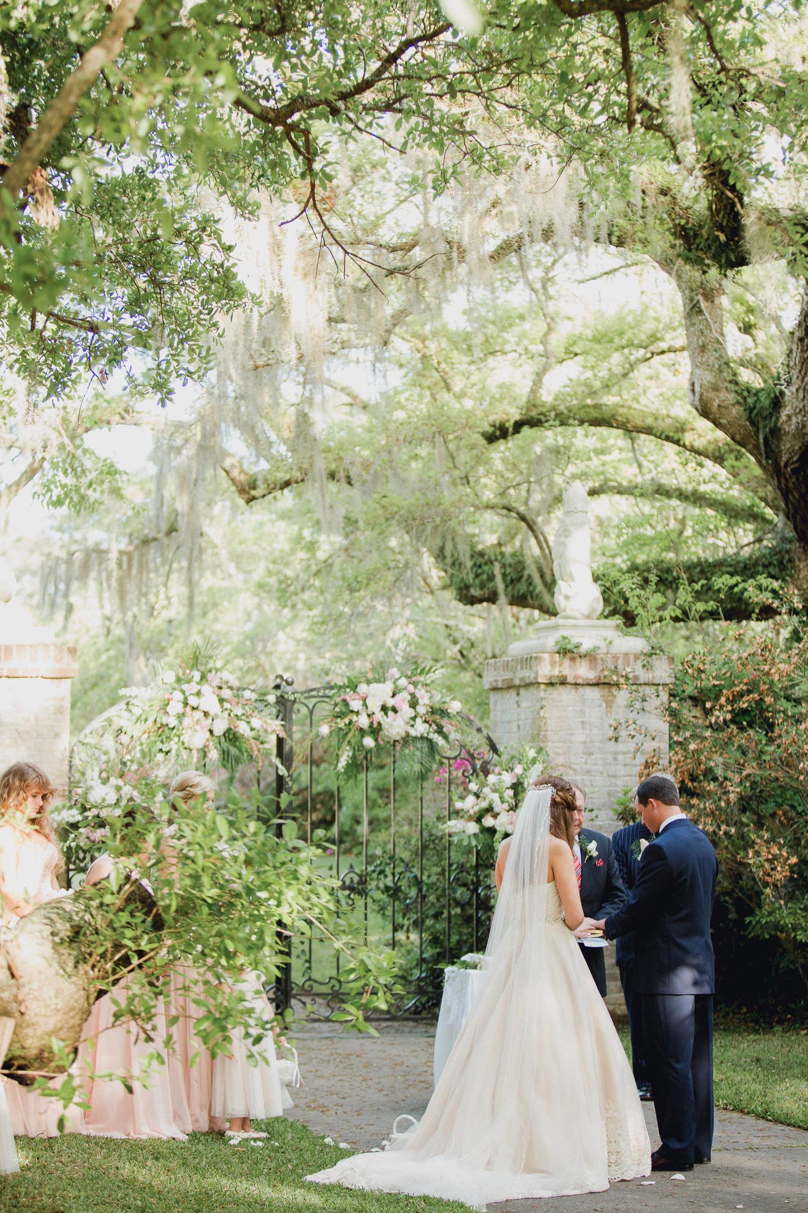 Brookgreen Gardens Wedding Packages Garden Ftempo