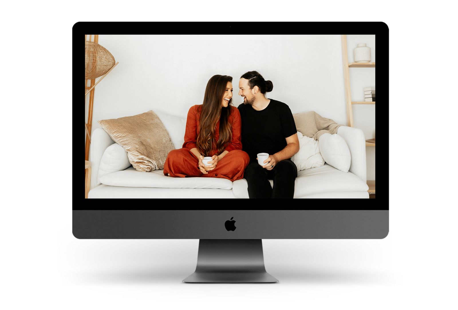 HOMEBODY PRESET BUNDLE iMac athena camron lightroom editing tutorials