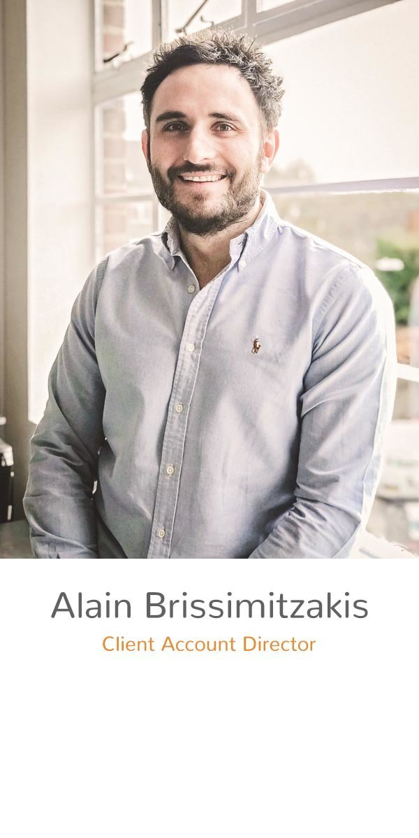 Channel-assist-meet-the-team-Alain Brissimitzakis-Client Account Director