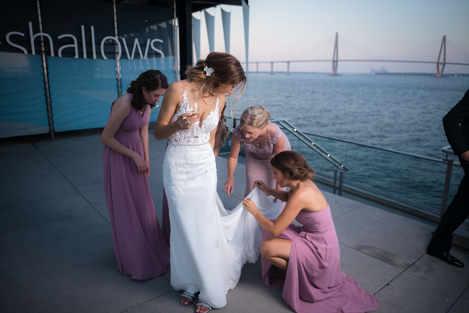 Charleston_Aquarium_Wedding_Halter_Koch_271
