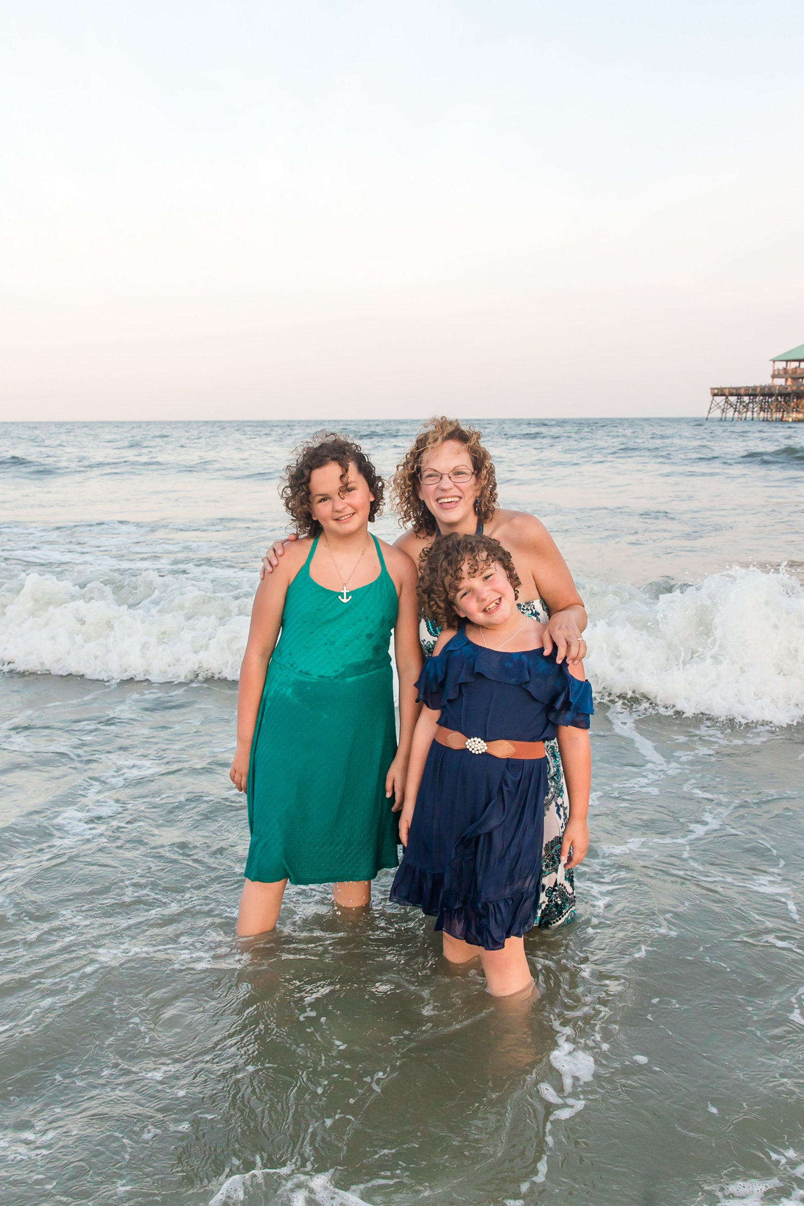 Janice Jones Photography South Carolina Beach Session 22
