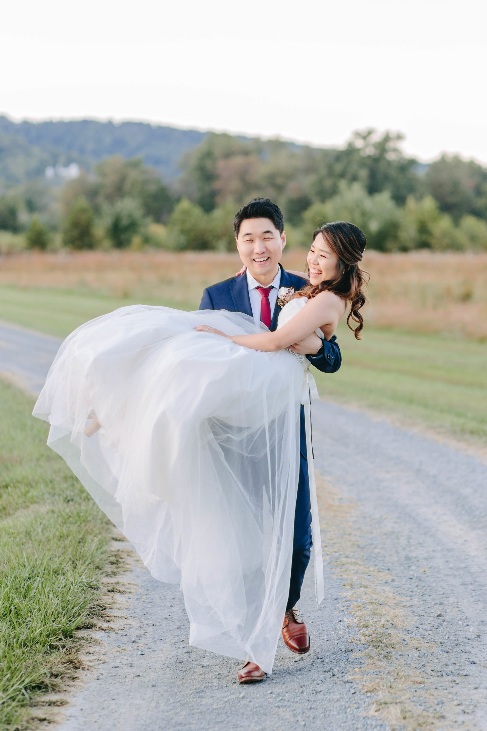 Highholdborne Bluemont Wedding-5951