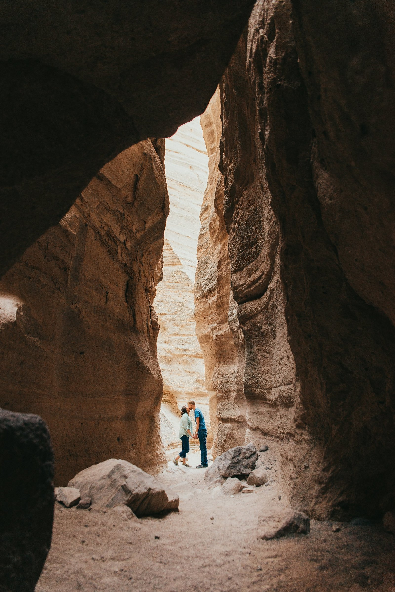 Tent-Rocks-New-Mexico-Engagement-Photography