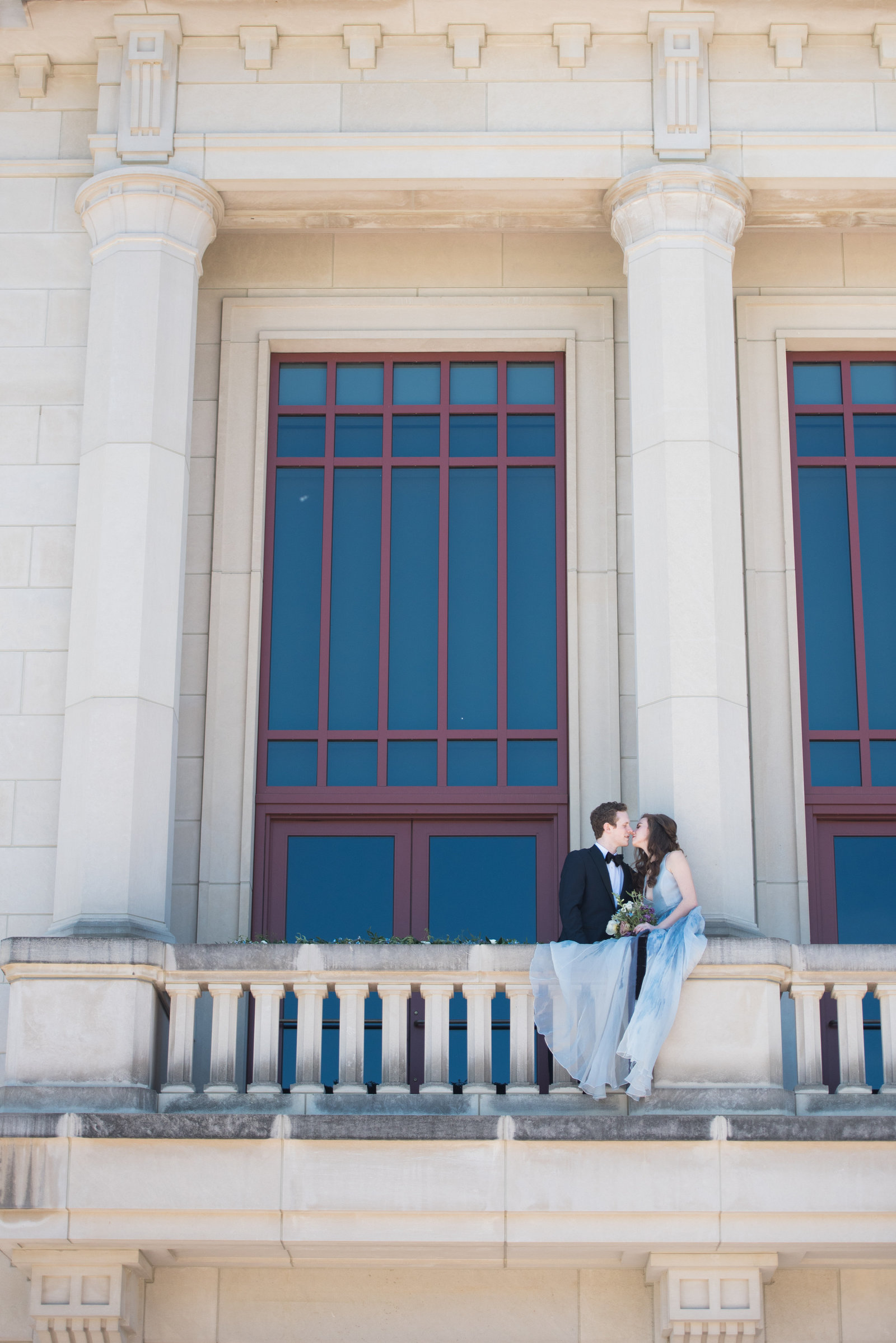 Ballet Inspired Engagement Session at the Palladium in Carmel Indiana (41 of 129)