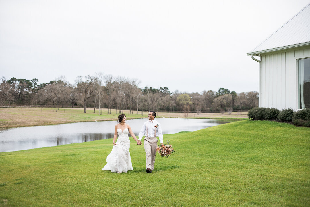 Wedding at The Farmhouse Venue in Montgomery TX-3