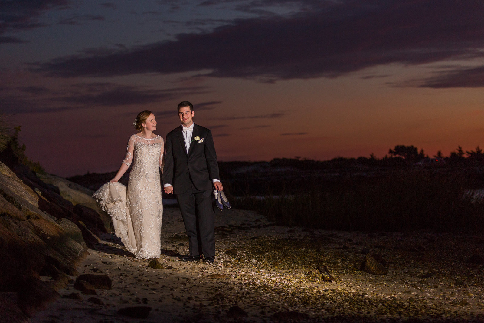 ThompsonIsland_BostonWeddingPhotographer_CapeCodWeddingPhotography_MichelleKayePhotography-16