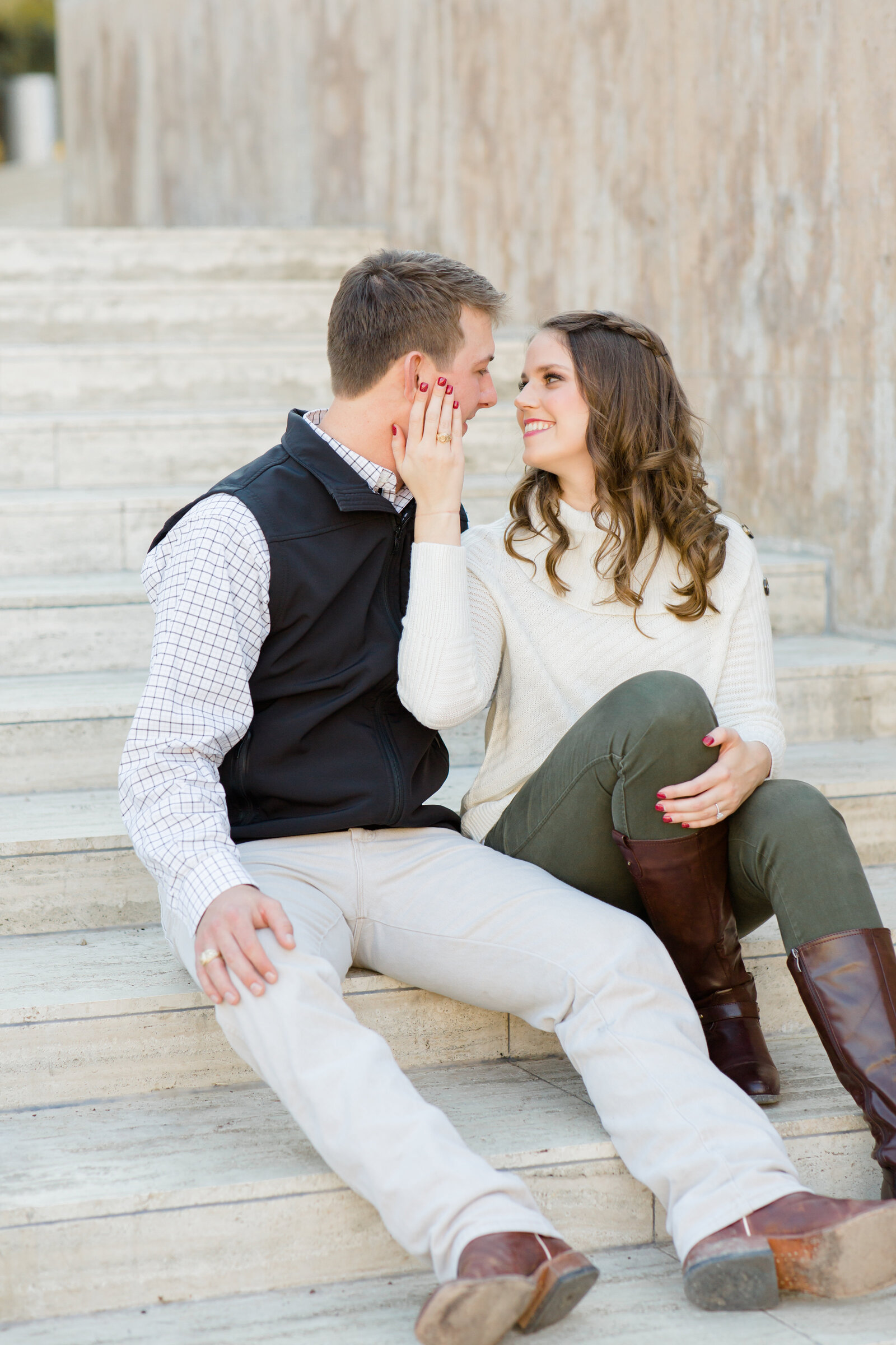 Courtney and John Engagements-0036