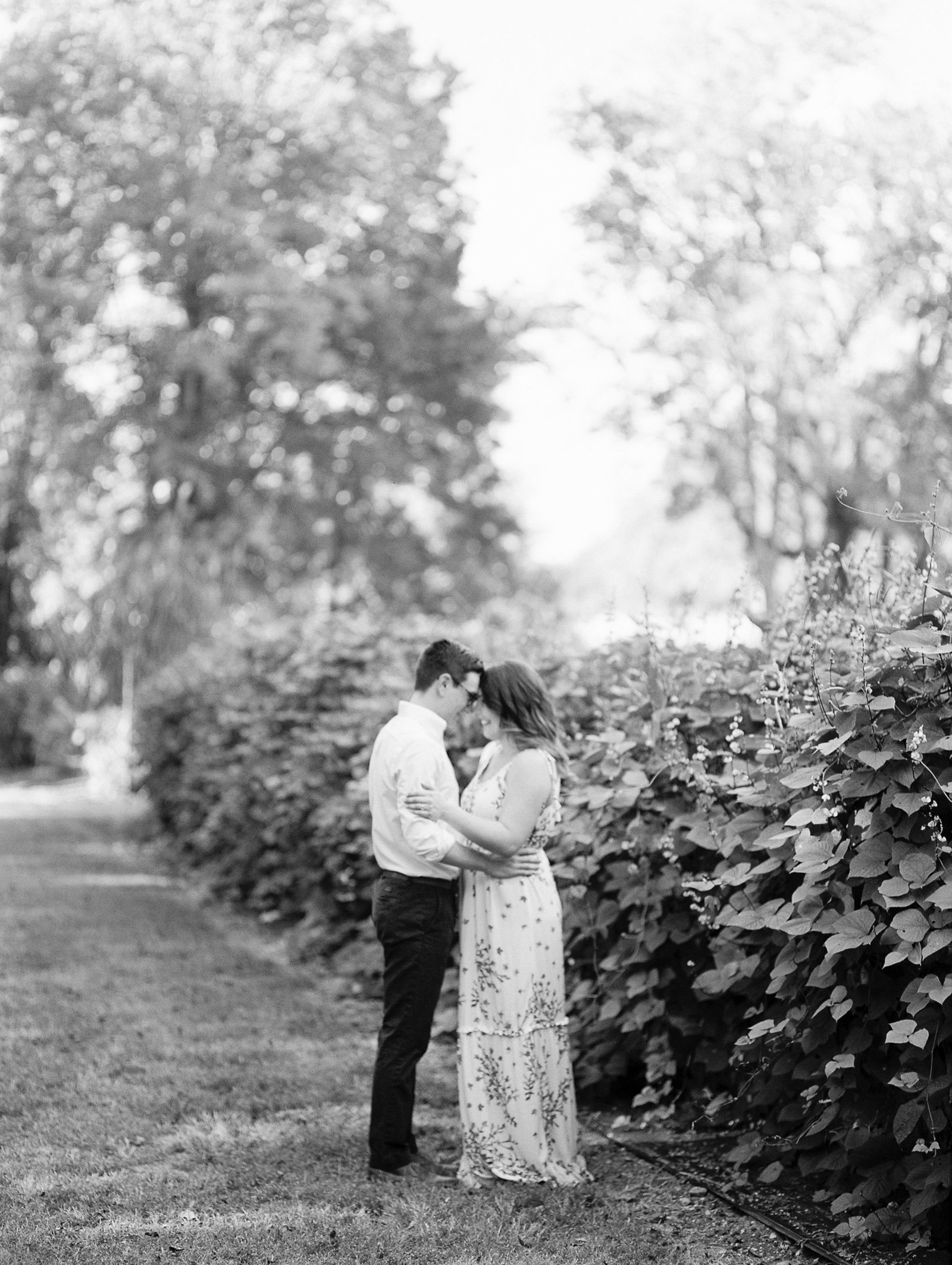1818 Farms Engagement Session Alabama Photographer