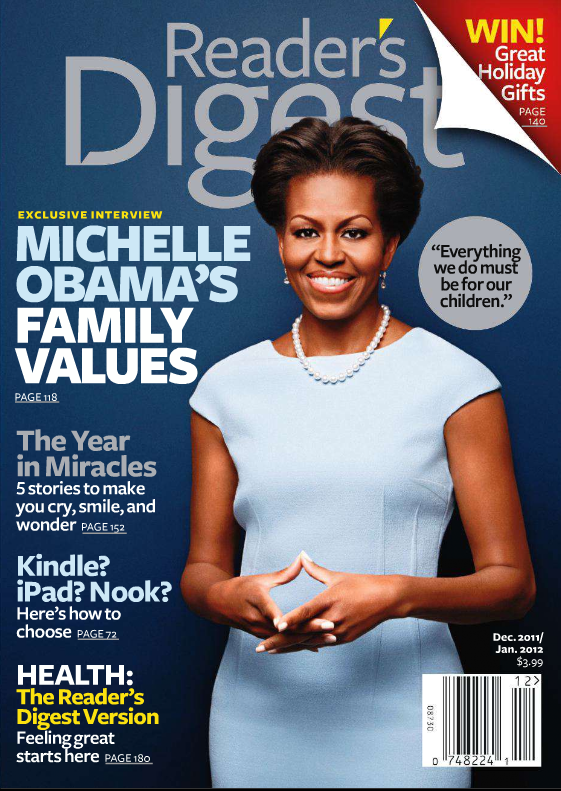 Michelle-obama-readers-digest