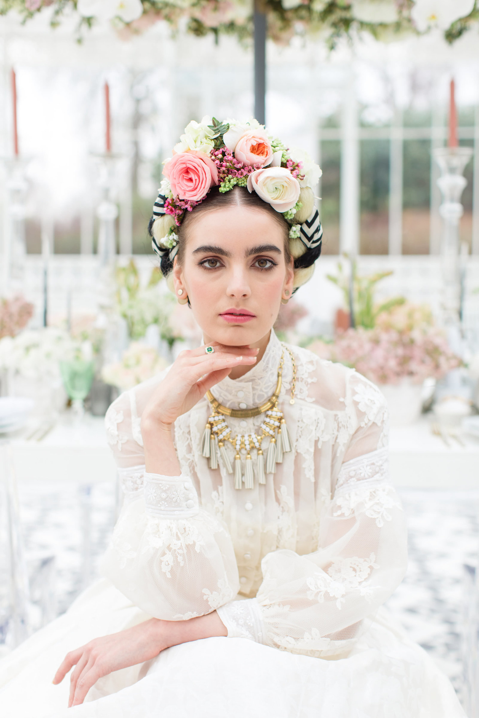 Frida-Kahlo-inspired-Edith-lace-wedding-dress-JoanneFlemingDesign-RobertaFacchiniPhoto (27)