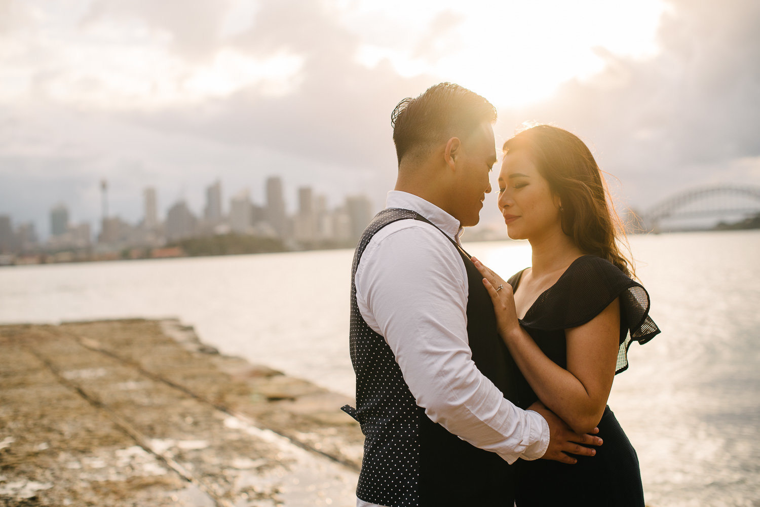 sydney engagement photographer-9219