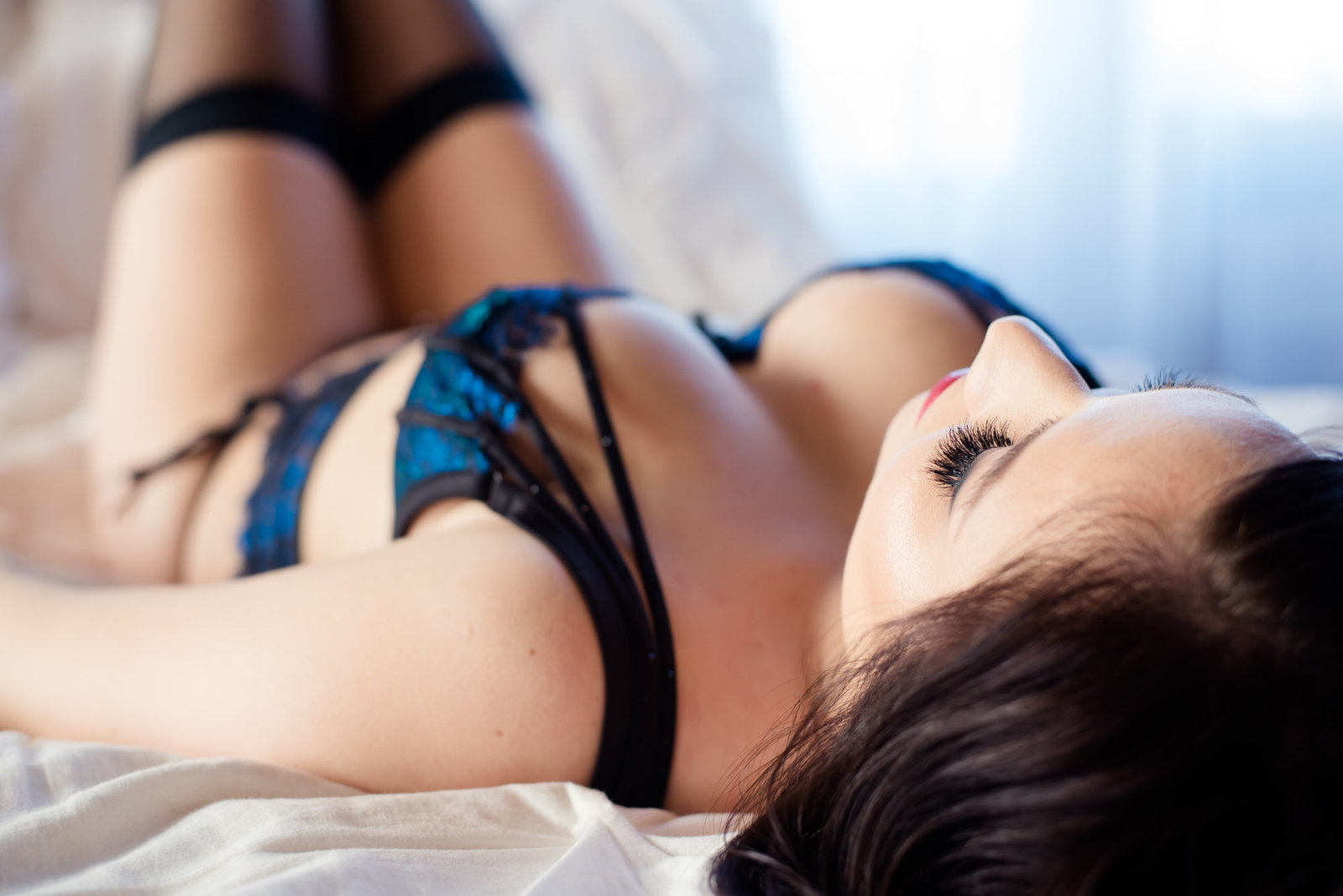 boudoir photos for him