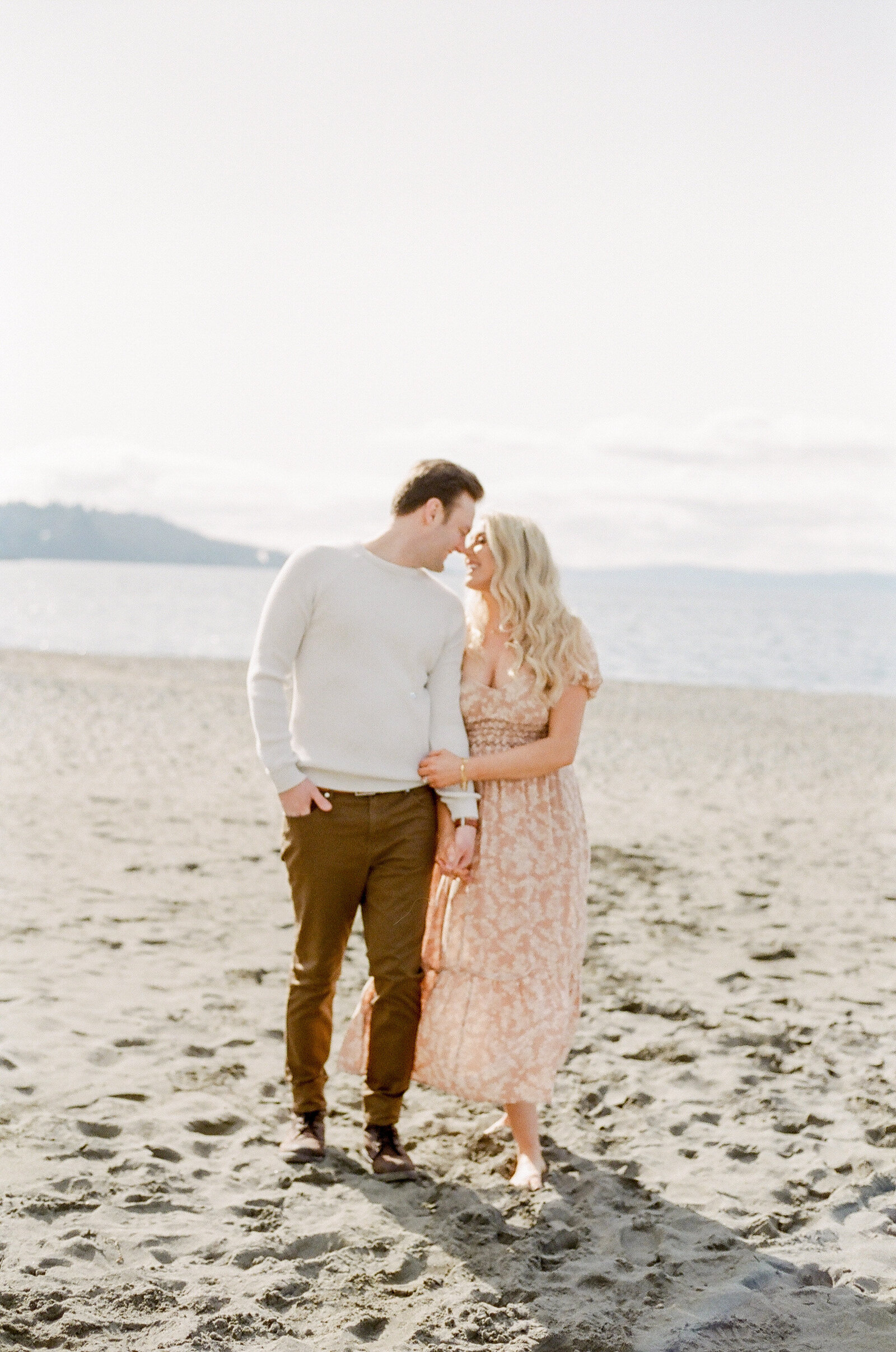 Brittany and Steven - Golden Gardens Park - Kerry Jeanne Photography (198 of 200)
