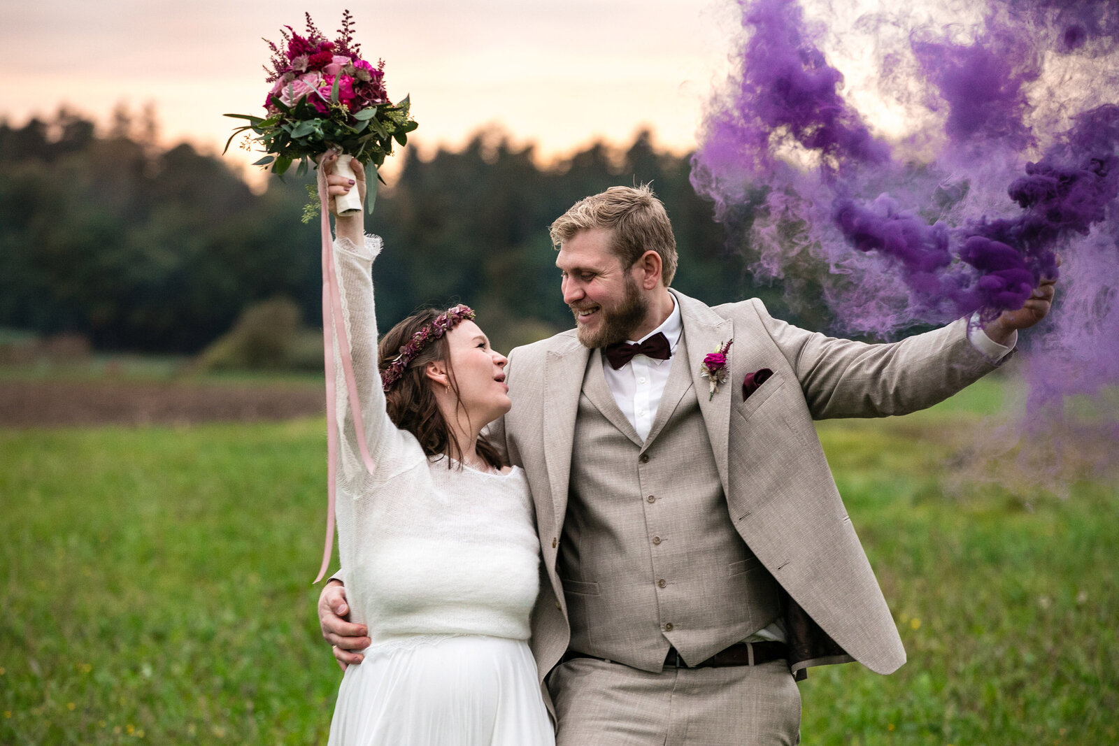 Jenny-D-Photography_Wedding_Purplesmoke_Bavaria_2