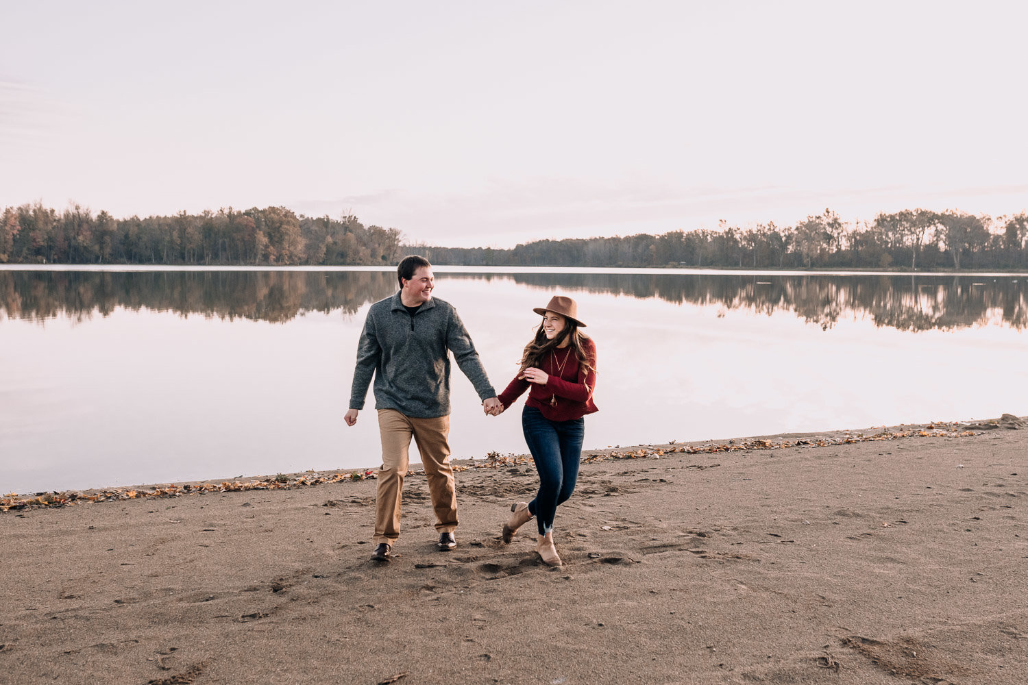 megan-jacob-lake-loramie-downtown-fort-loramie-engagement-photography-24