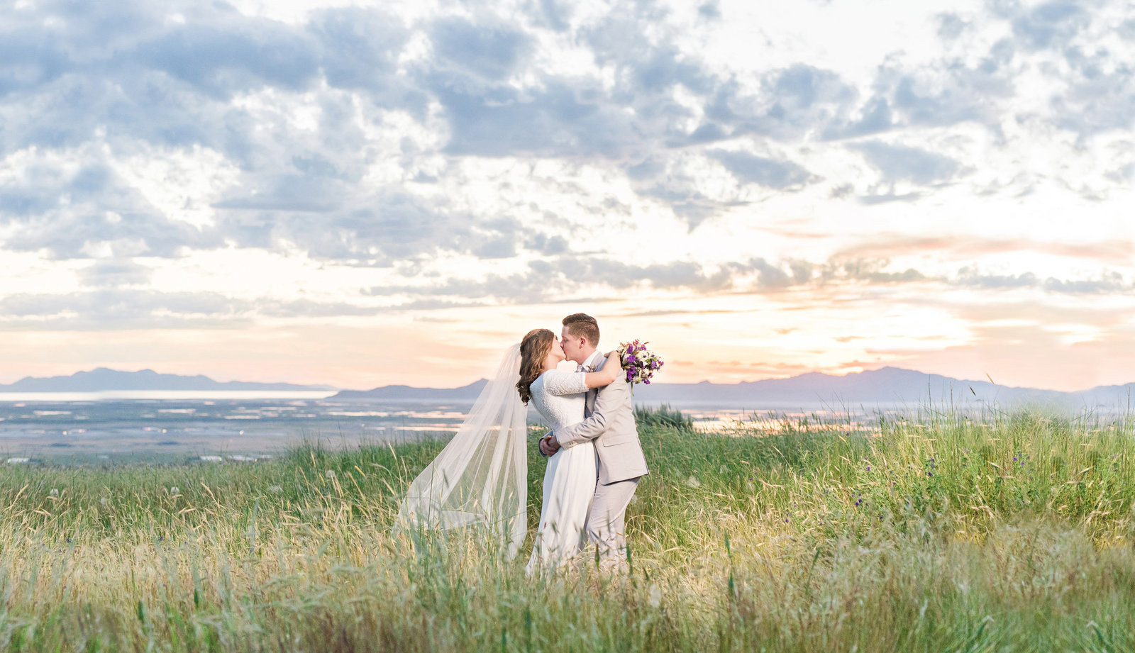 Utah Wedding Photographers - Jessie and Dallin Photography RE-2-2 COVER