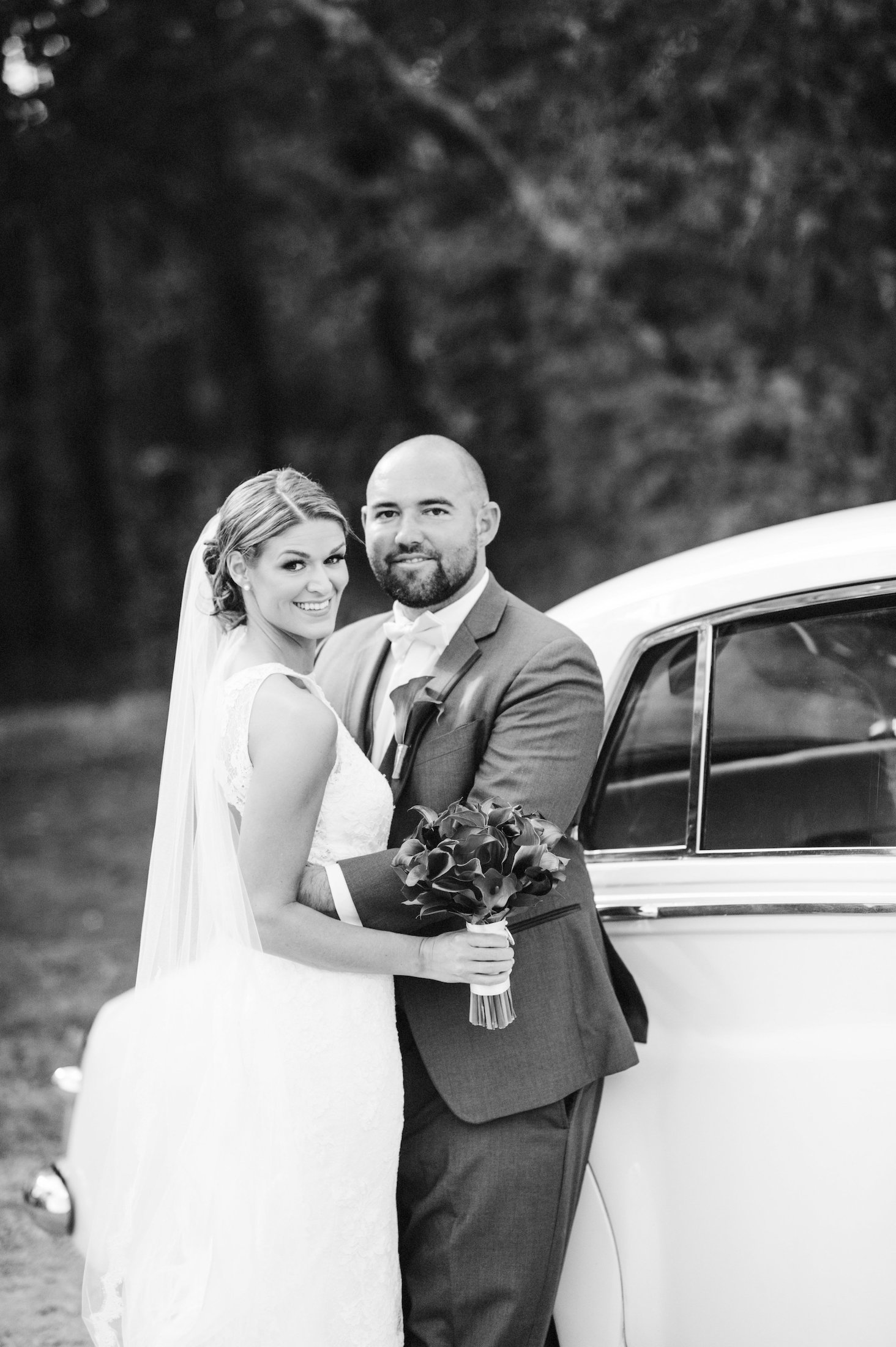 VA Wedding coordinators at Belmont Country Club, Virginia A