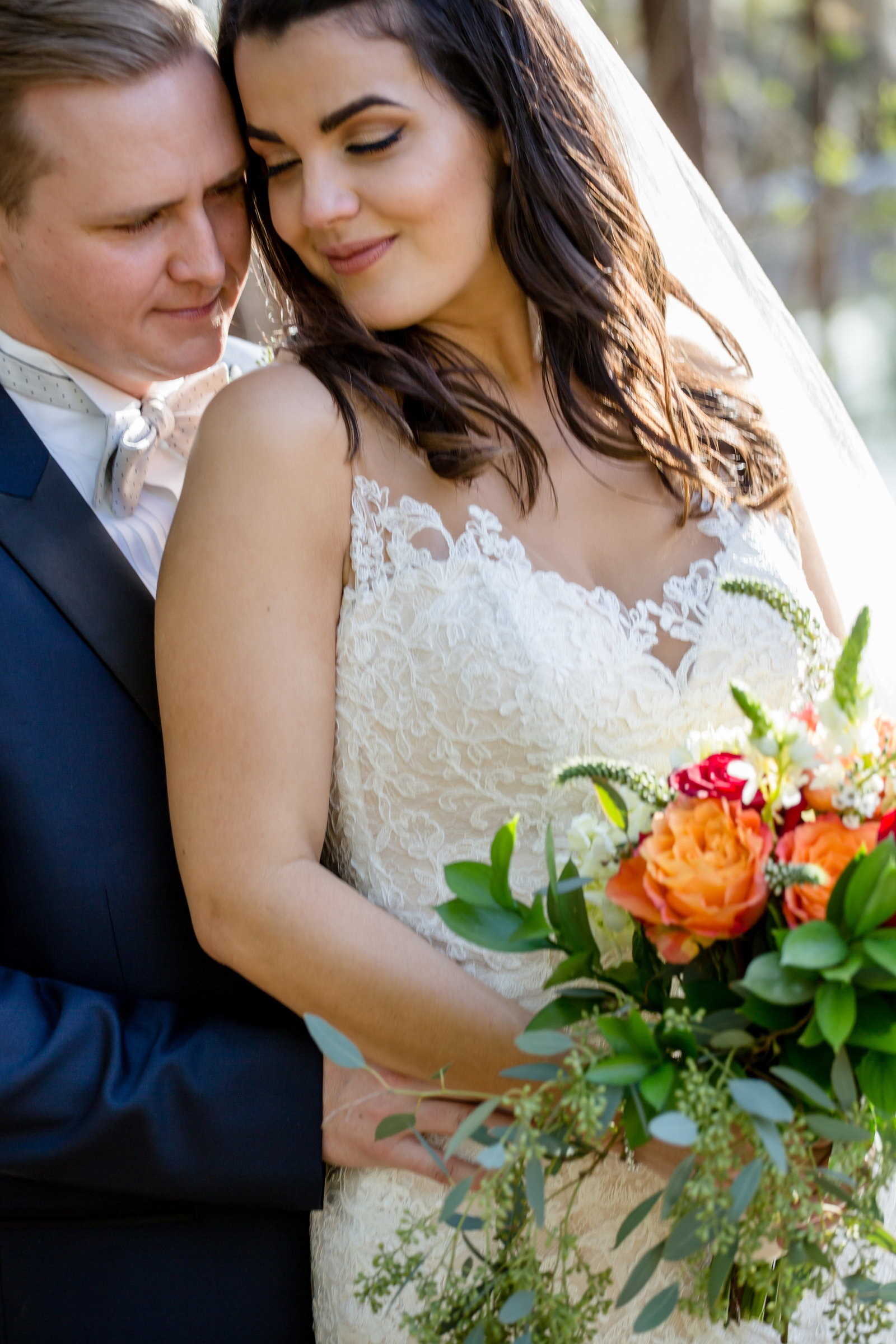 Savannah Wedding Couple, Bobbi Brinkman Photography