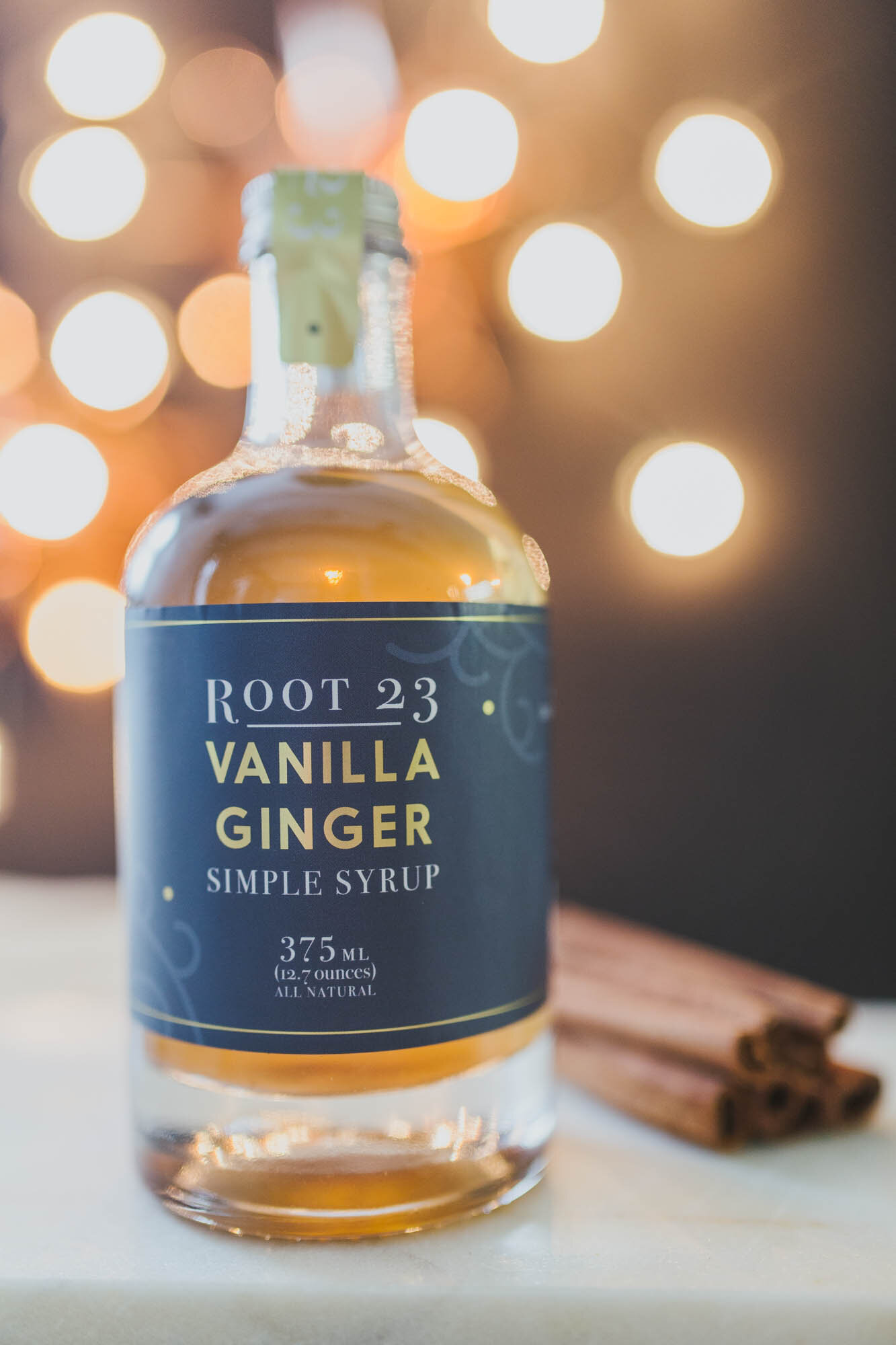 root 23 ginger syrup ohio