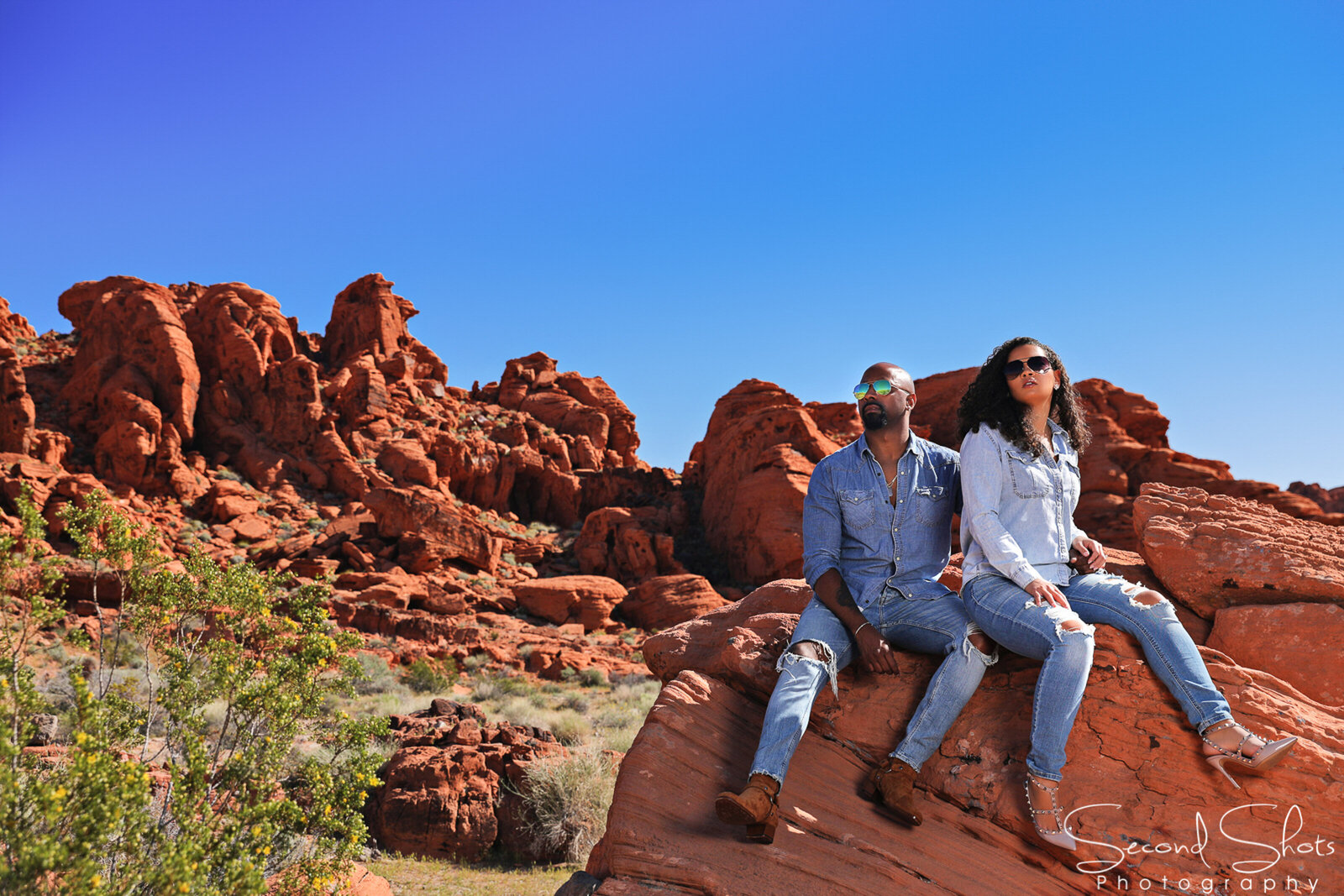 Valley of Fire Engagement Photos 004