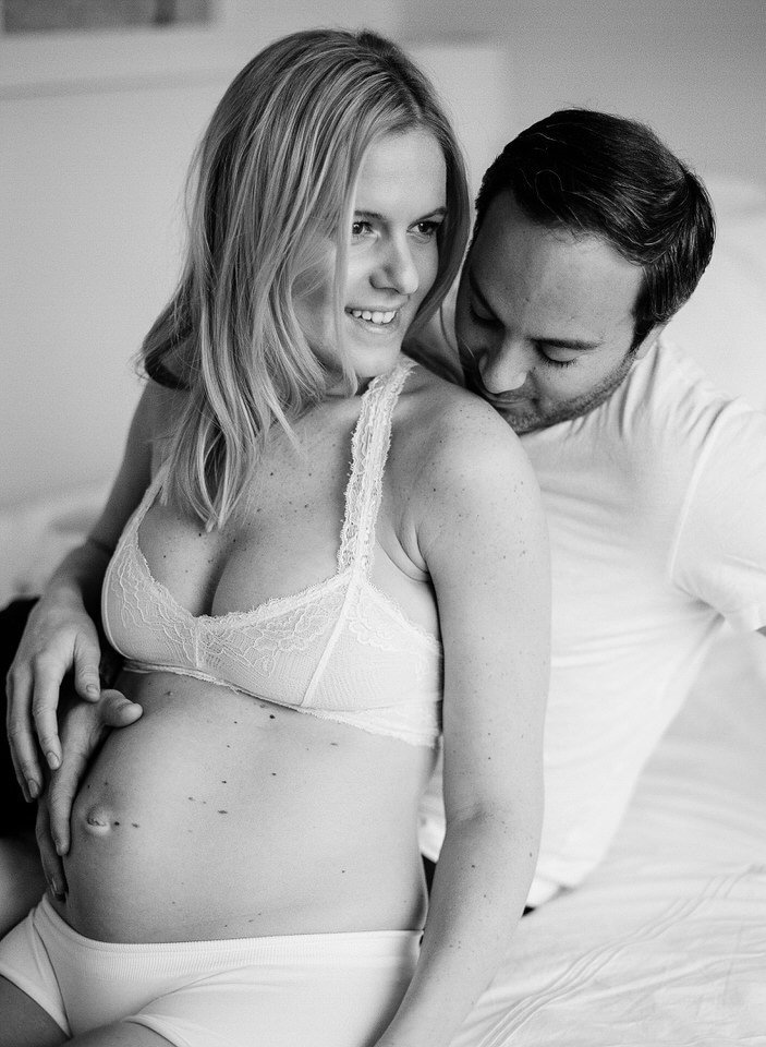maternity photography nyc
