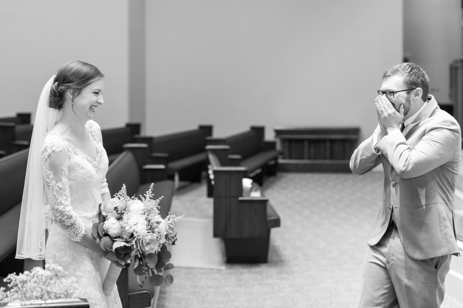 Little Rock Wedding Photographer.