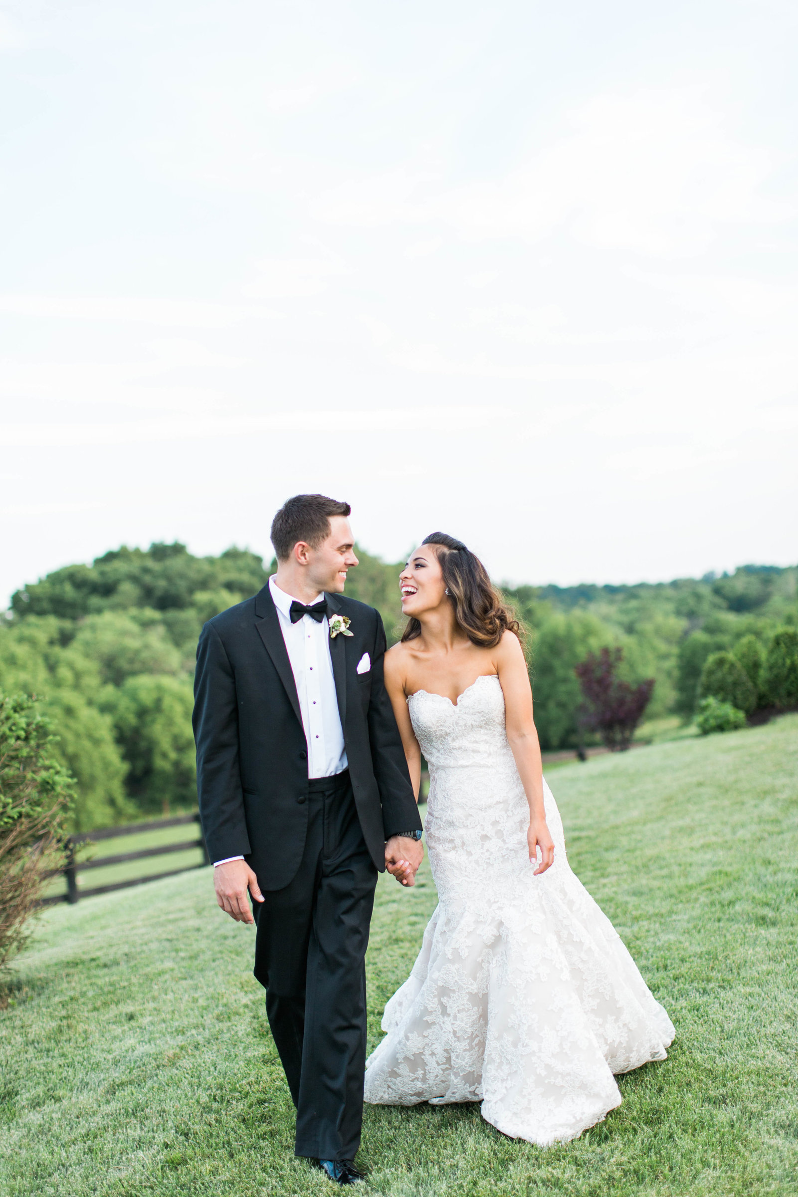 Shadow Creek Leesburg Virginia wedding photographer