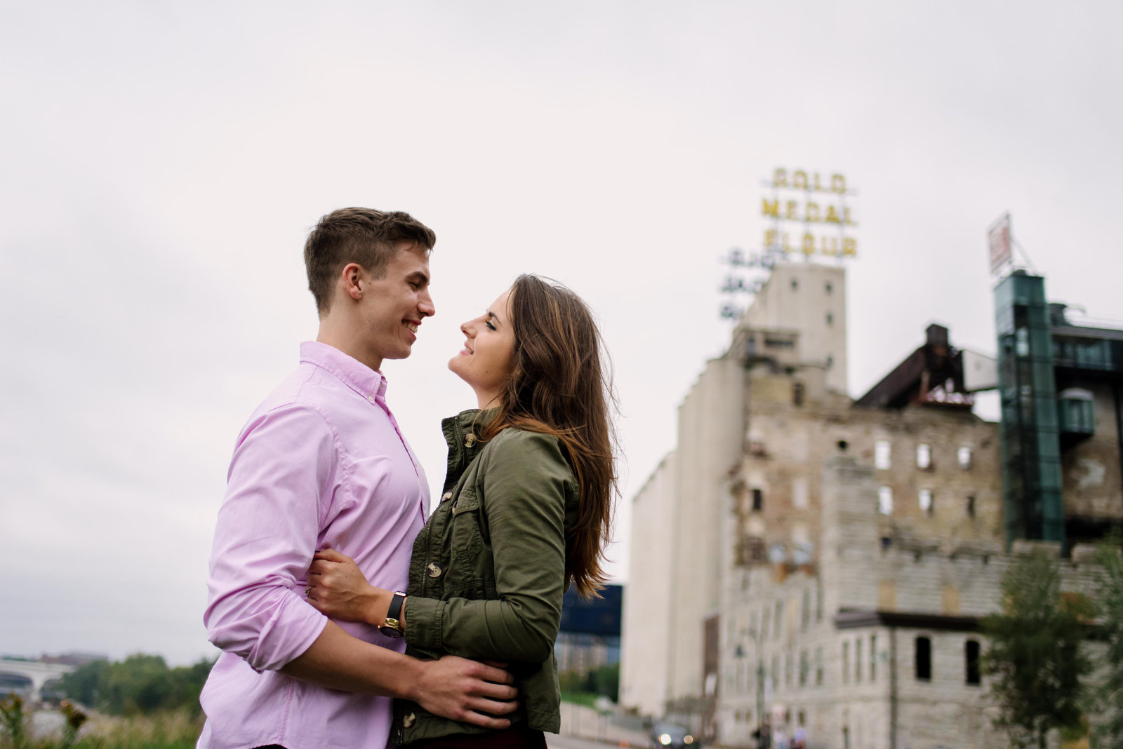 Minneapolis Couples Engagement Session Photographer_4256