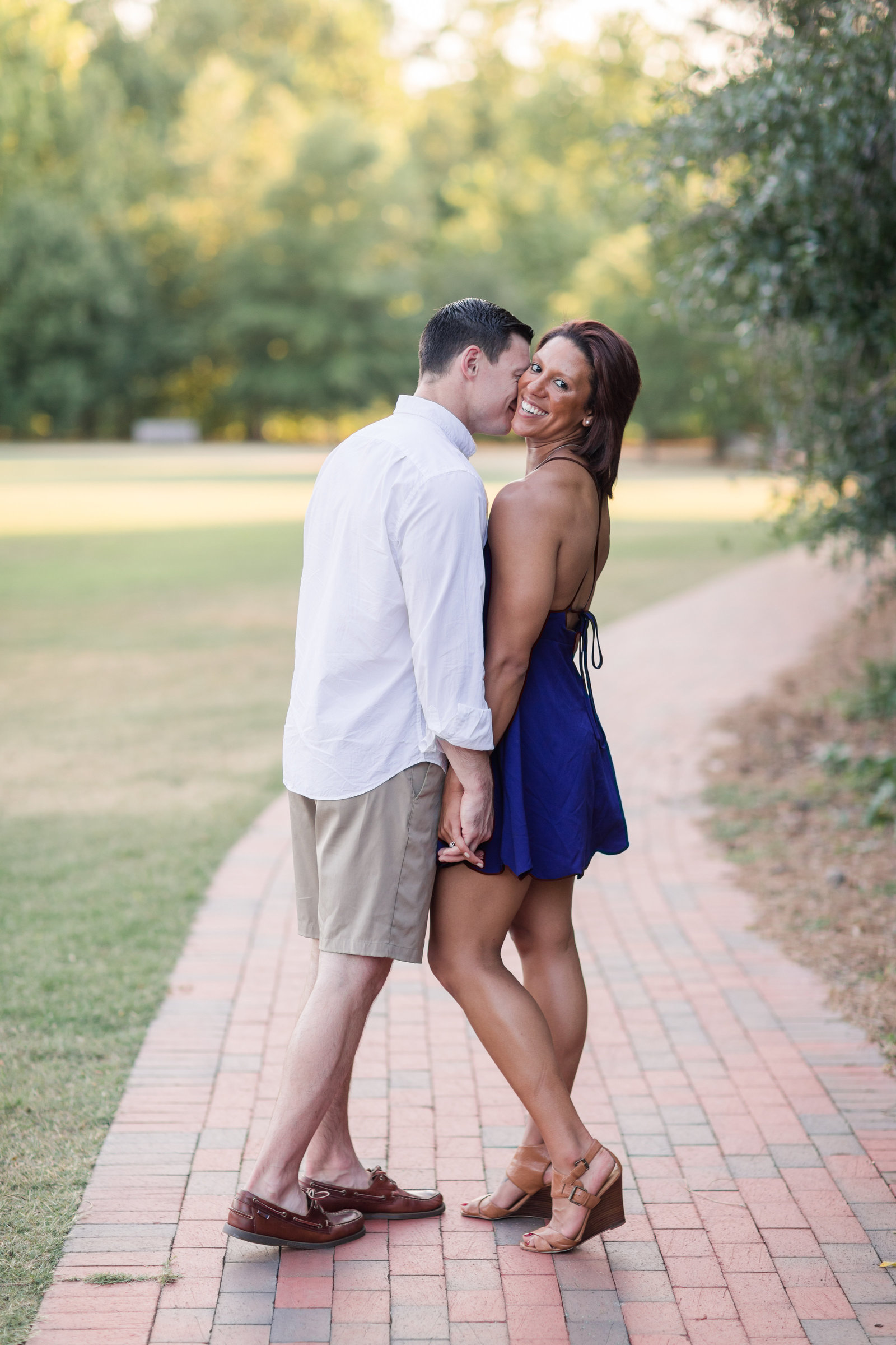Jennifer B Photography-Jacob & Elyse-Engagement-Pinehurst NC-JB Favs-2019-0129