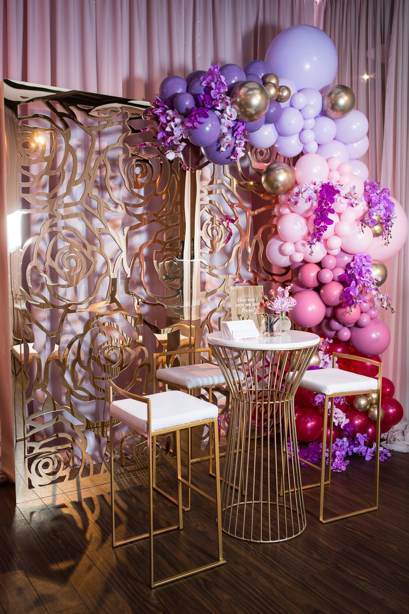 Akeem Clayton Designs Atlanta Georgia Event Designer 47