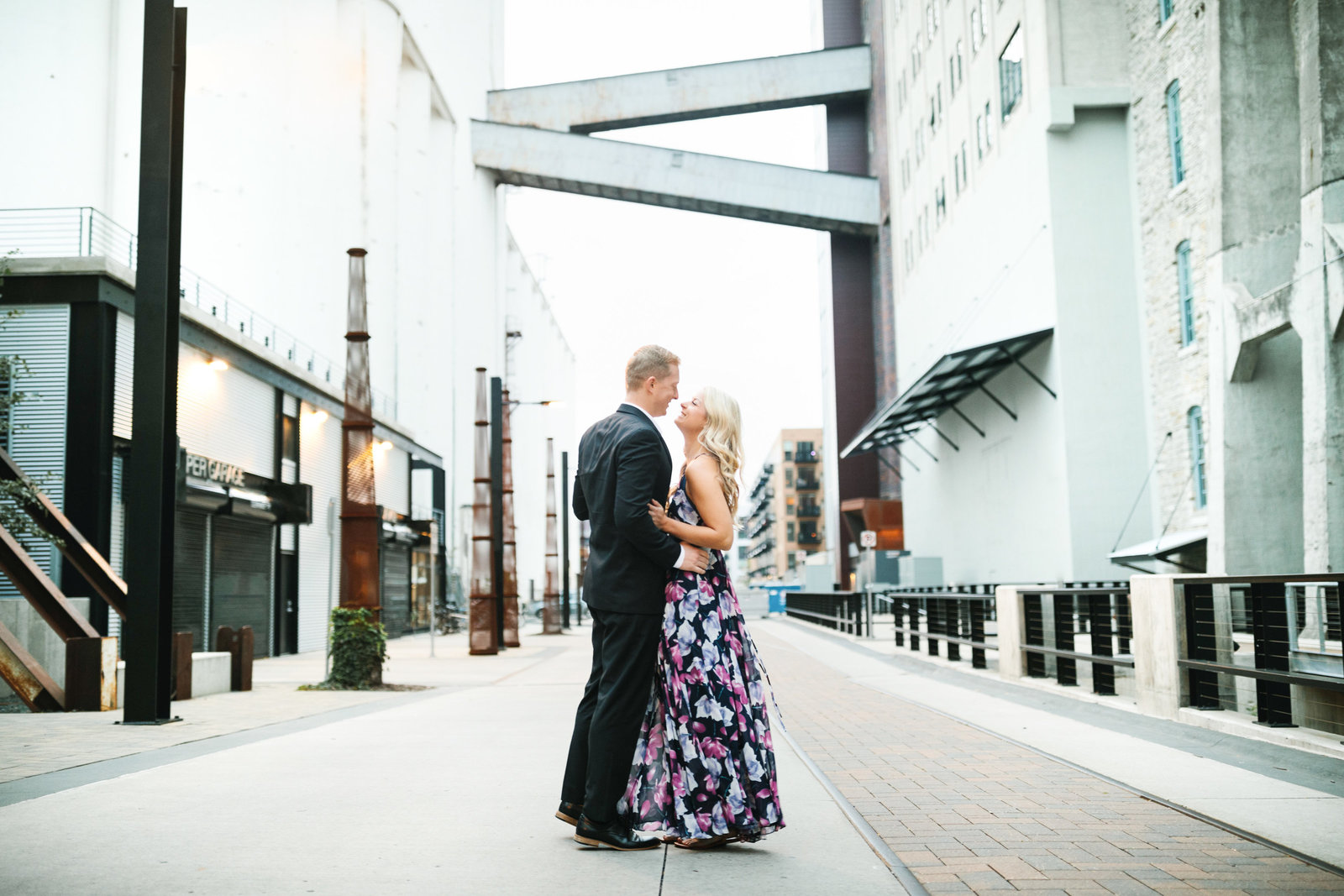 Machine-Shop-Minneapolis-Engagement-Wedding