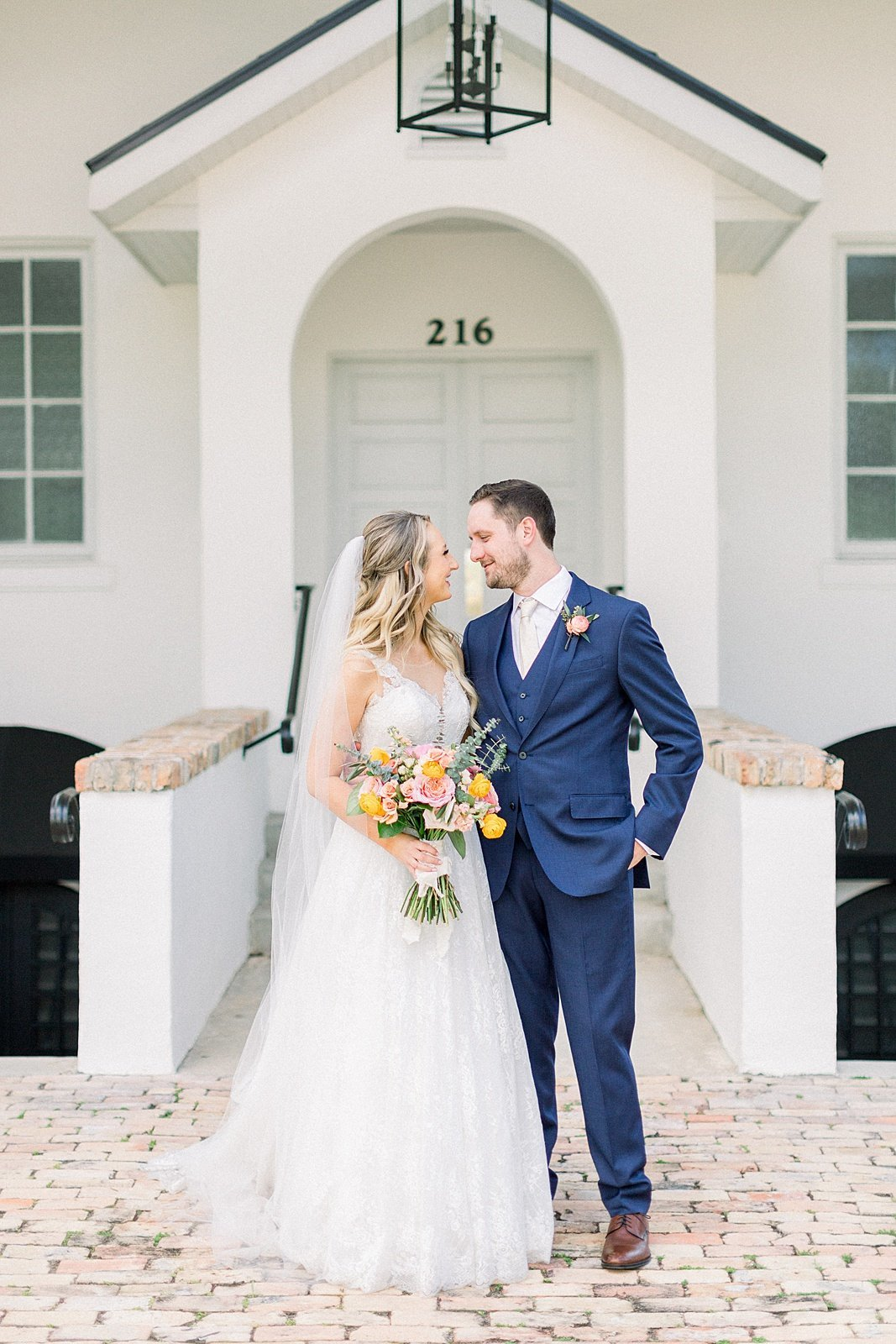Casie Marie Photography Wedding Couples of 2019_Erhart Wedding Winter Park Farmers Market Orlando