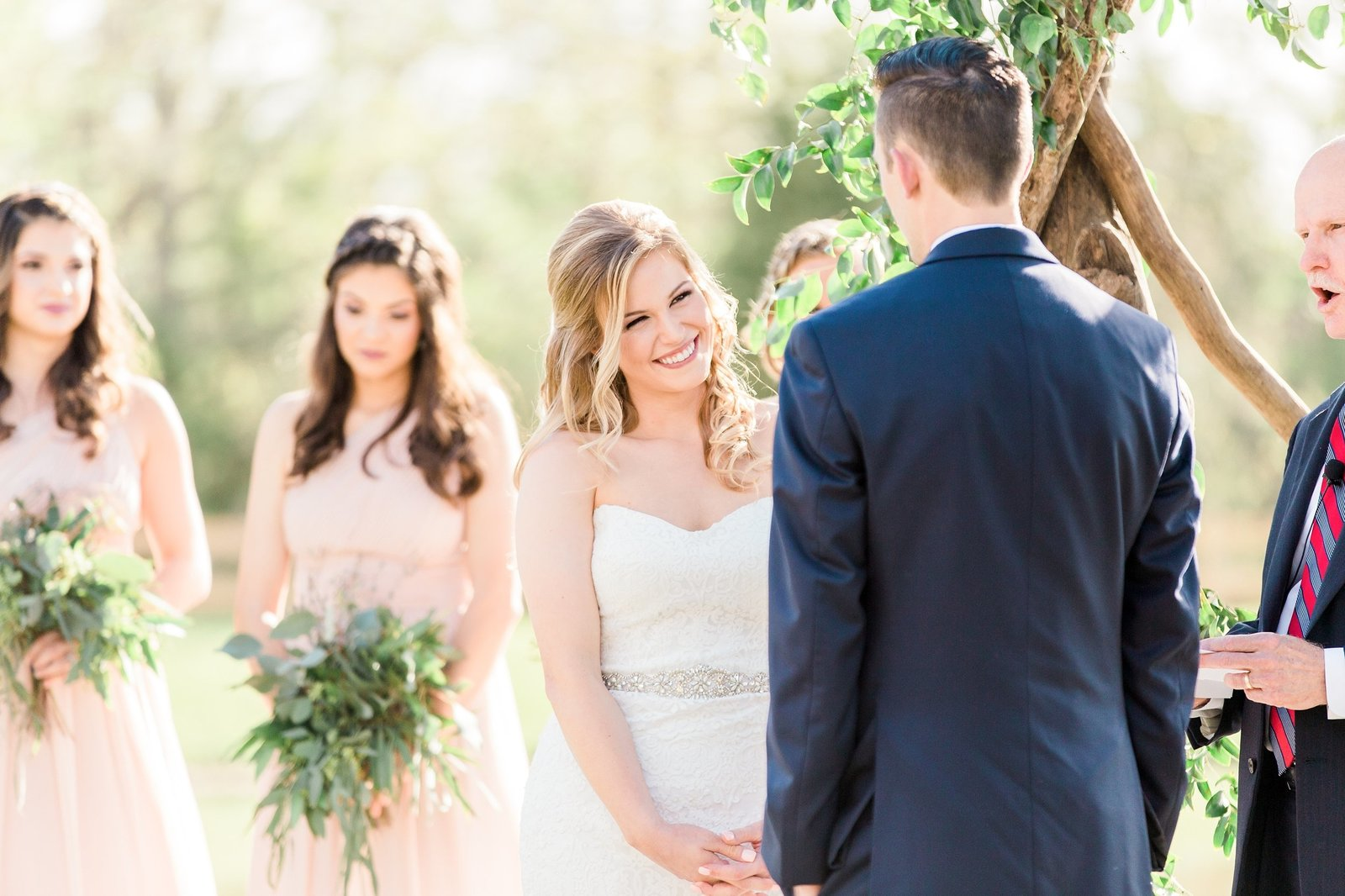 Tara Barnes Photography - Fort Worth Wedding Photographer