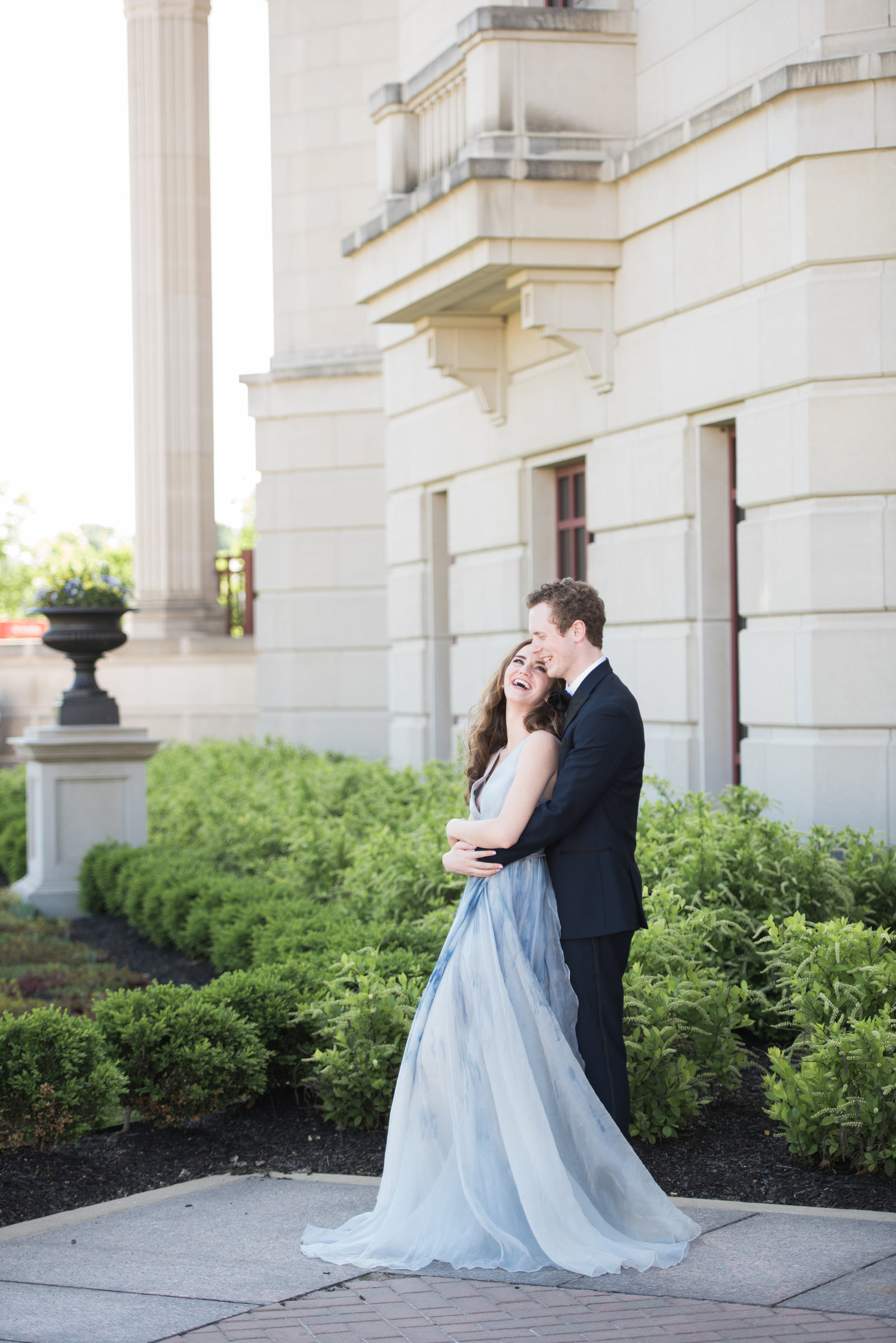 Ballet Inspired Engagement Session at the Palladium in Carmel Indiana (122 of 129)