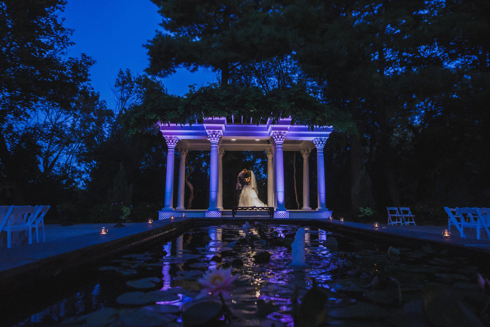 DC Wedding Photographer - M Harris Studios-8458