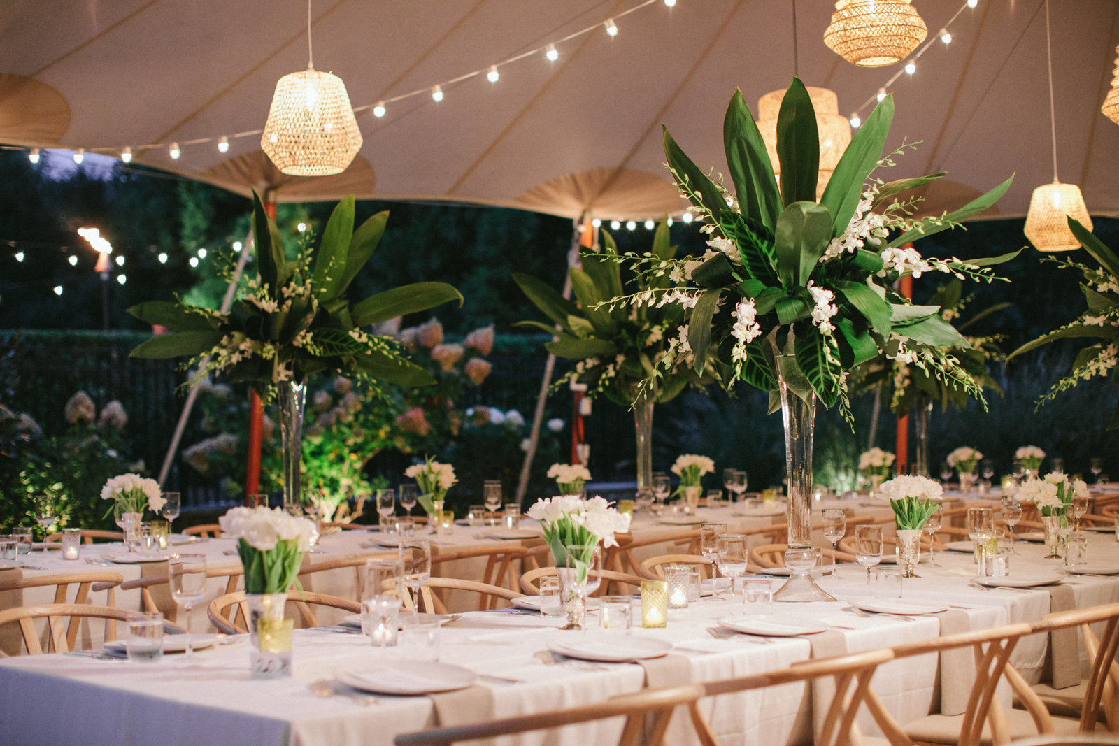 Tented Home Wedding_Boho Wedding_Darien_Connecticut_109