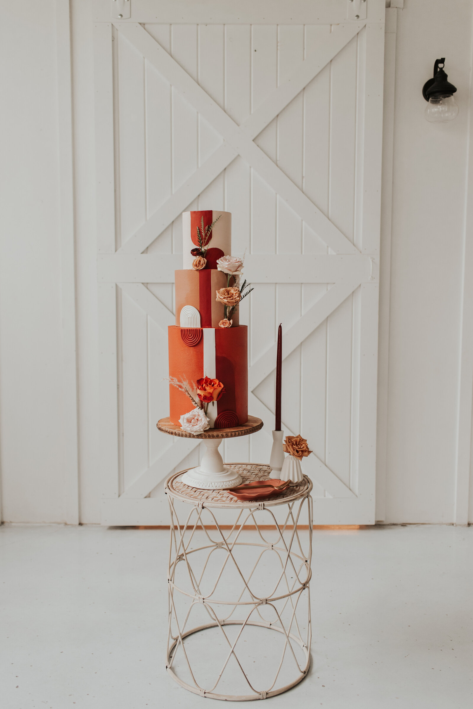 Terra Cotta Styled shoot-266