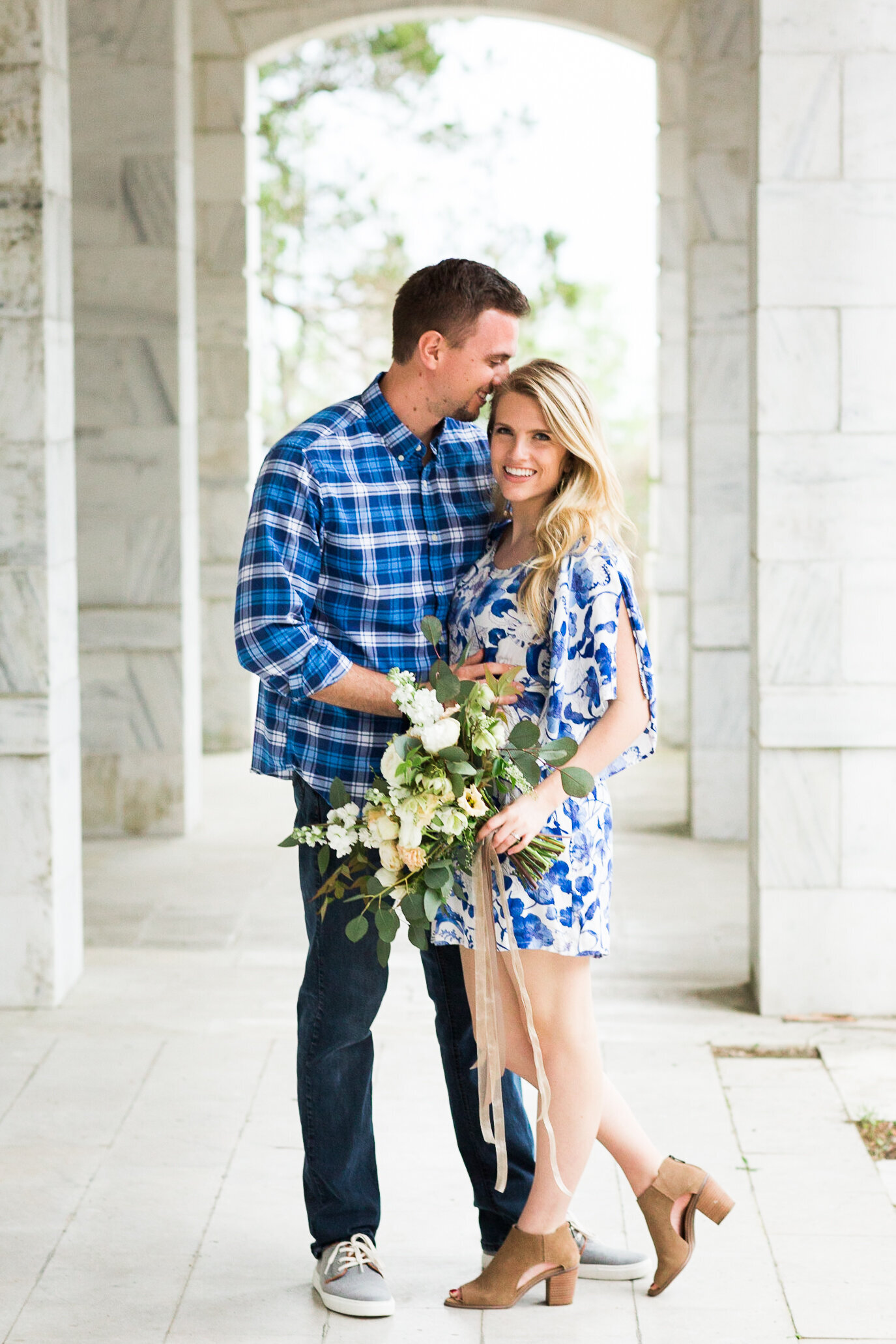 Swannanoa Engagement Session-18