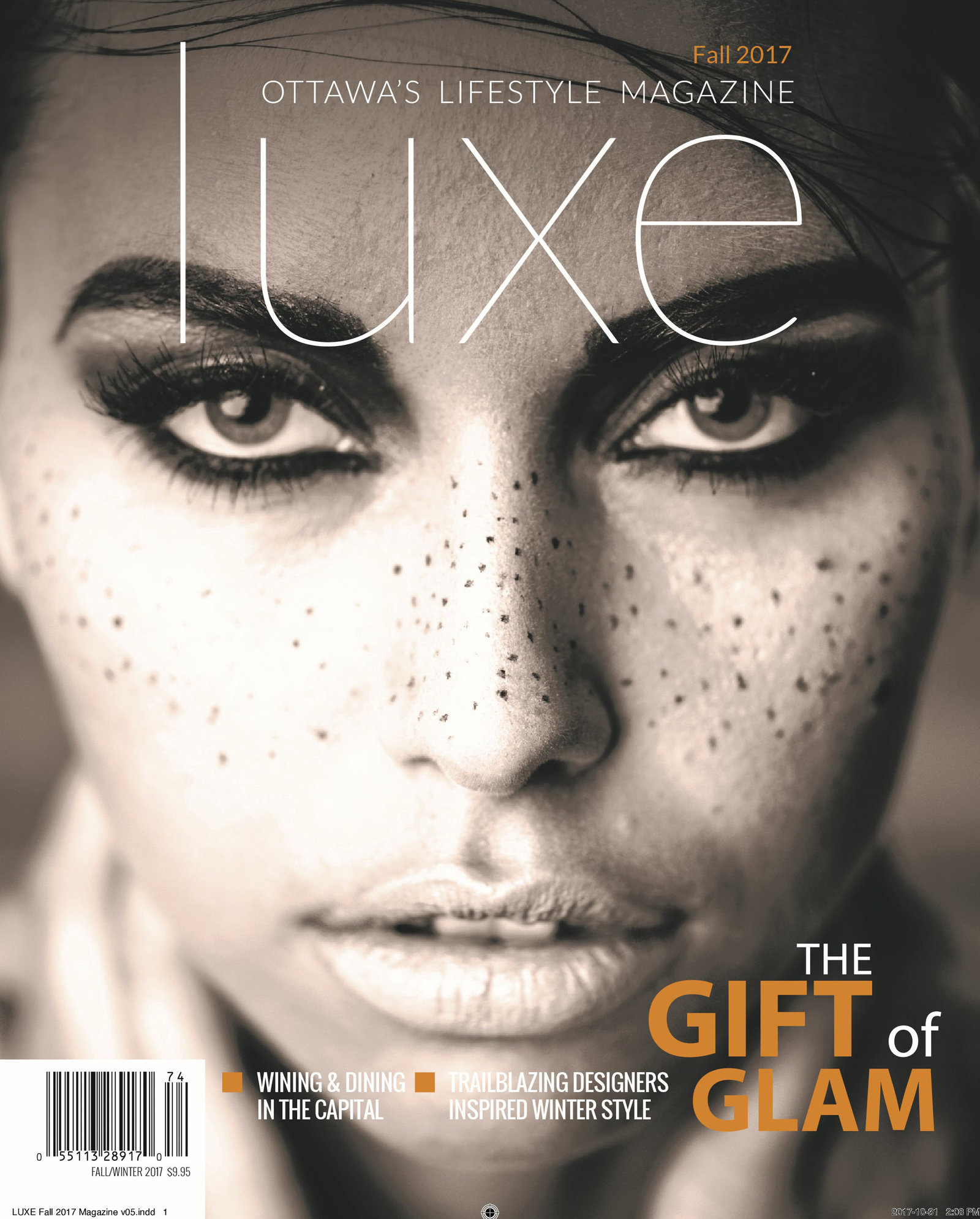 LUXE-Cover-Brittany-Gawley-Photography
