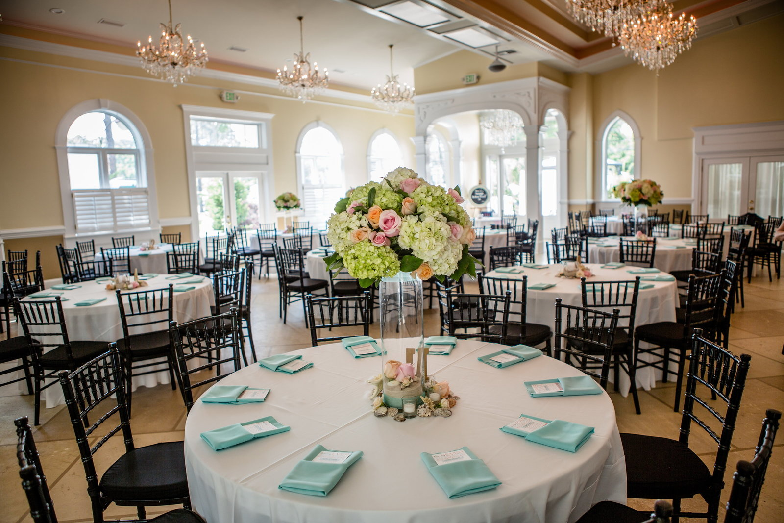 Tybee Island Wedding Chapel, Reception, Bobbi Brinkman Photography