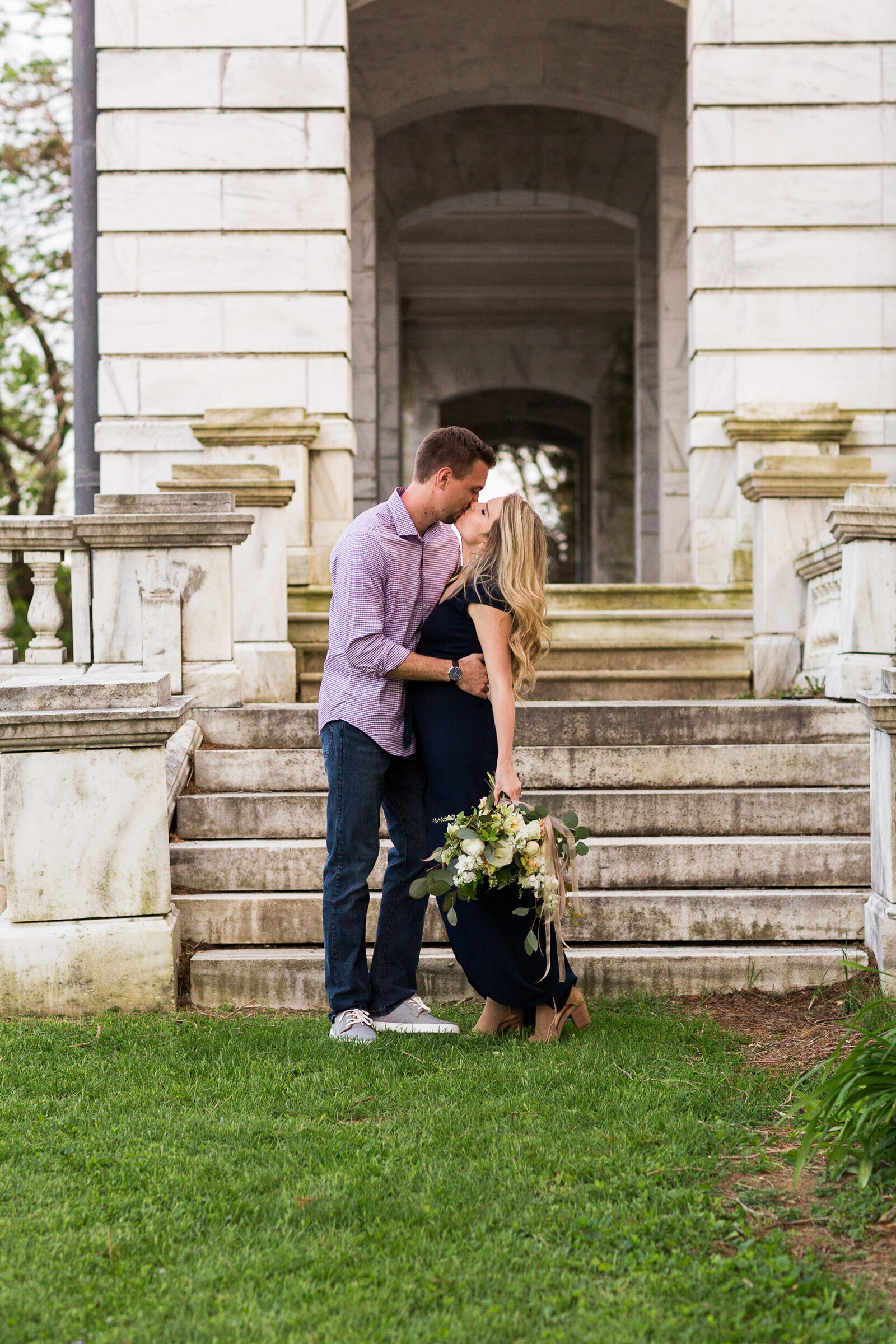 Swannanoa Engagement Session-6