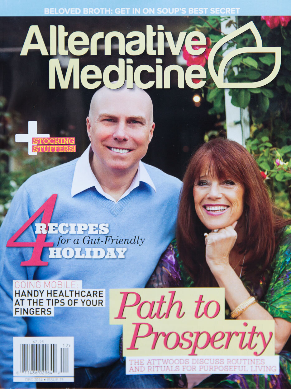 chris attwood and janet attwood alternative medicine