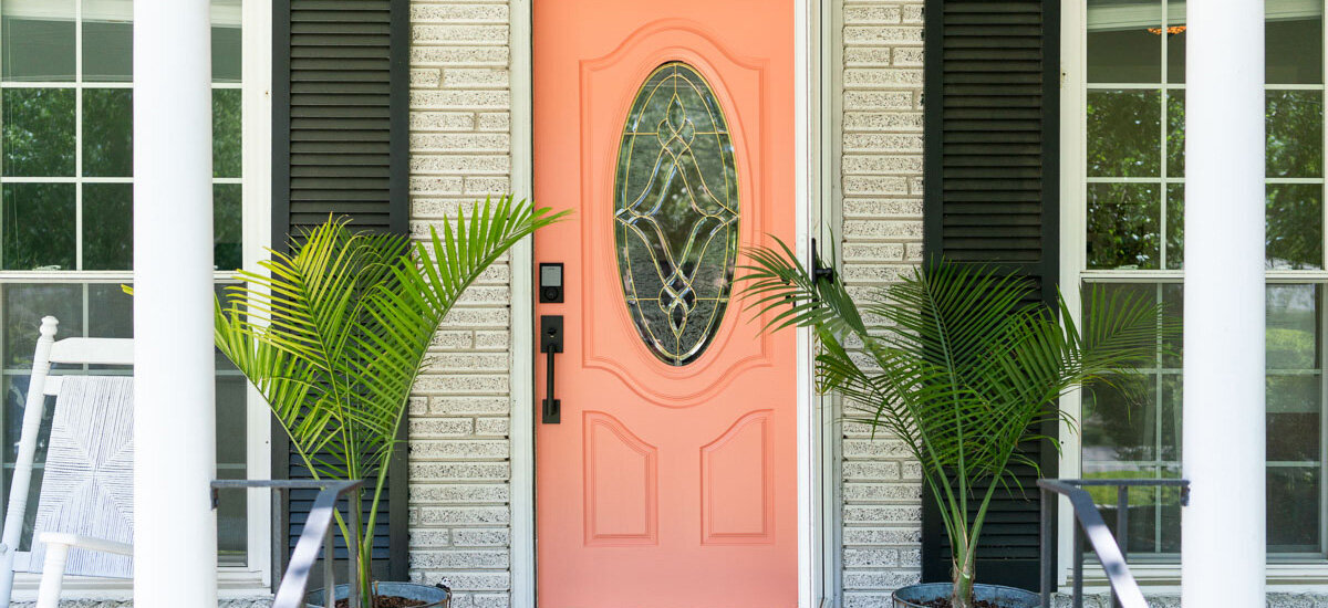 featured-Ways to Update Your Front Door Abby Murphy Photo-13