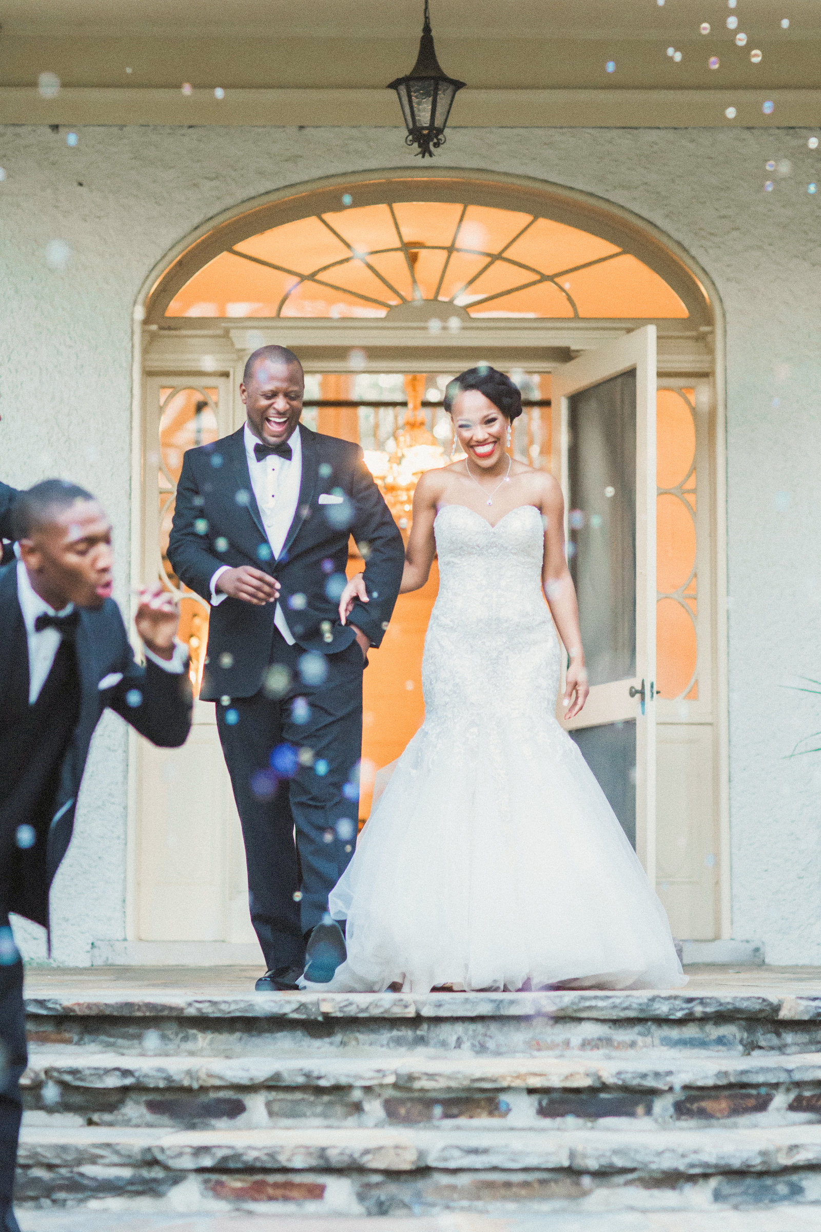 DC Wedding Photographer - M Harris Studios-8424