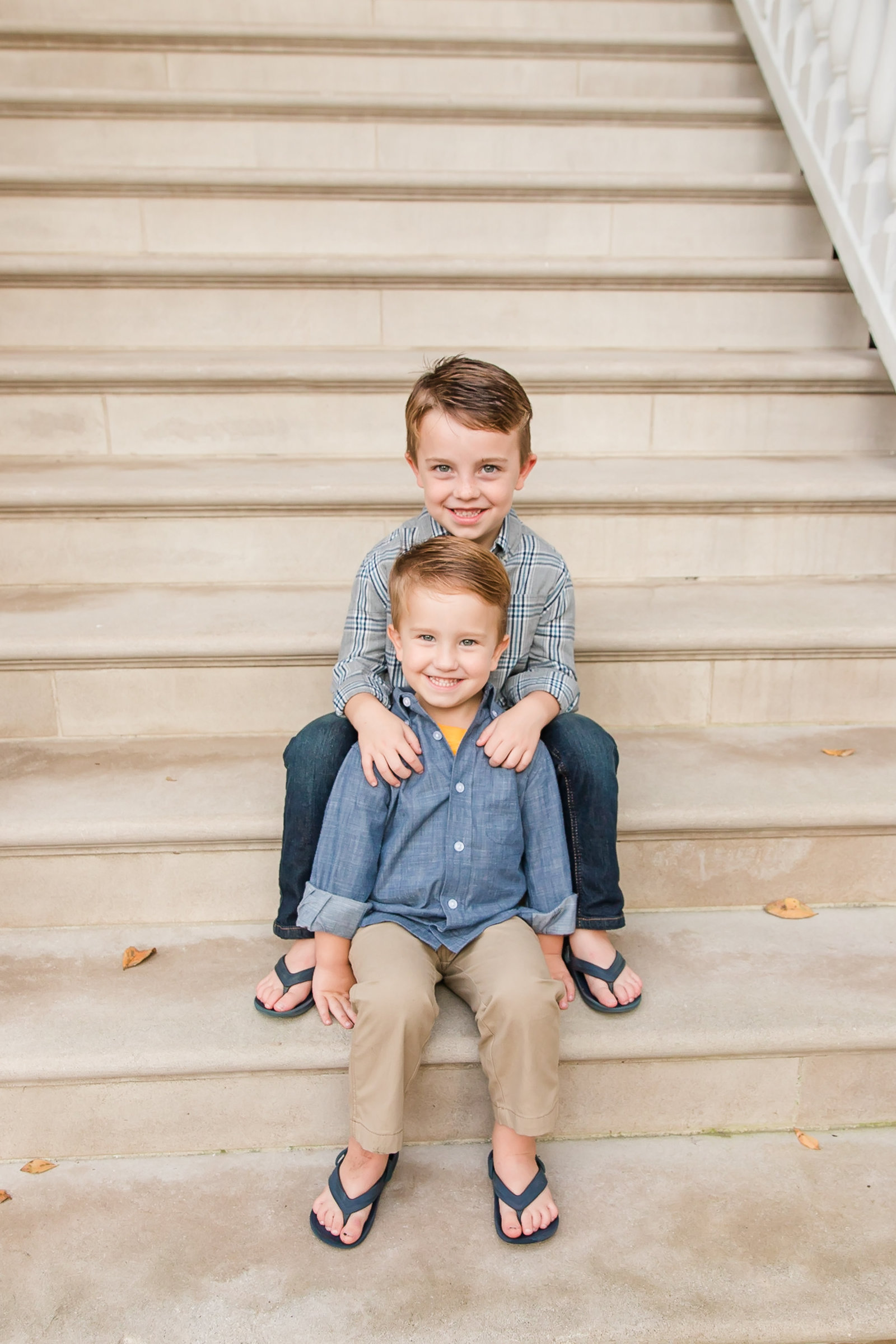Janice Jones Photography Downtown Charleston Family Session 8